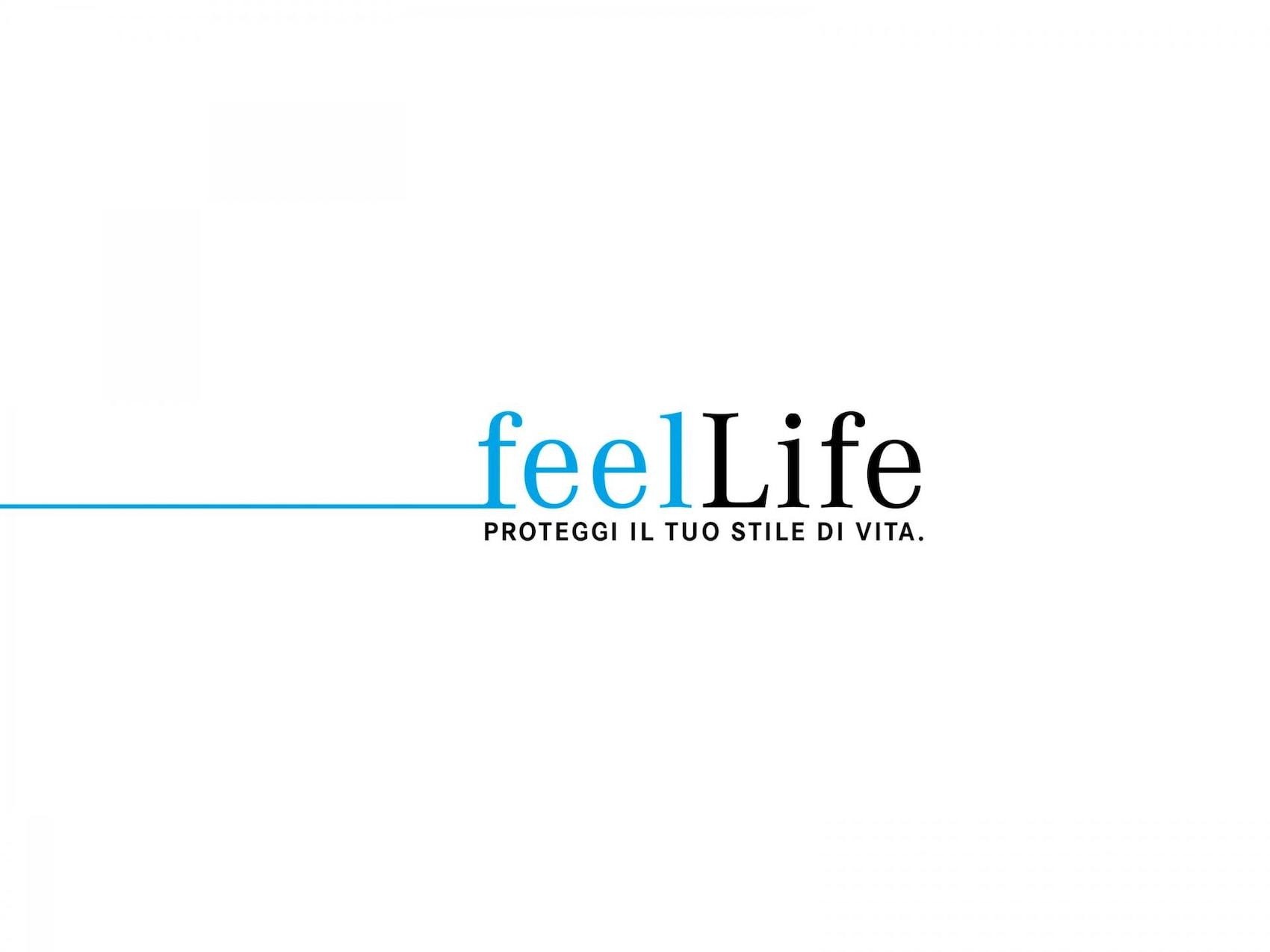 Mercedes-Benz Financial Services insurance feel Life