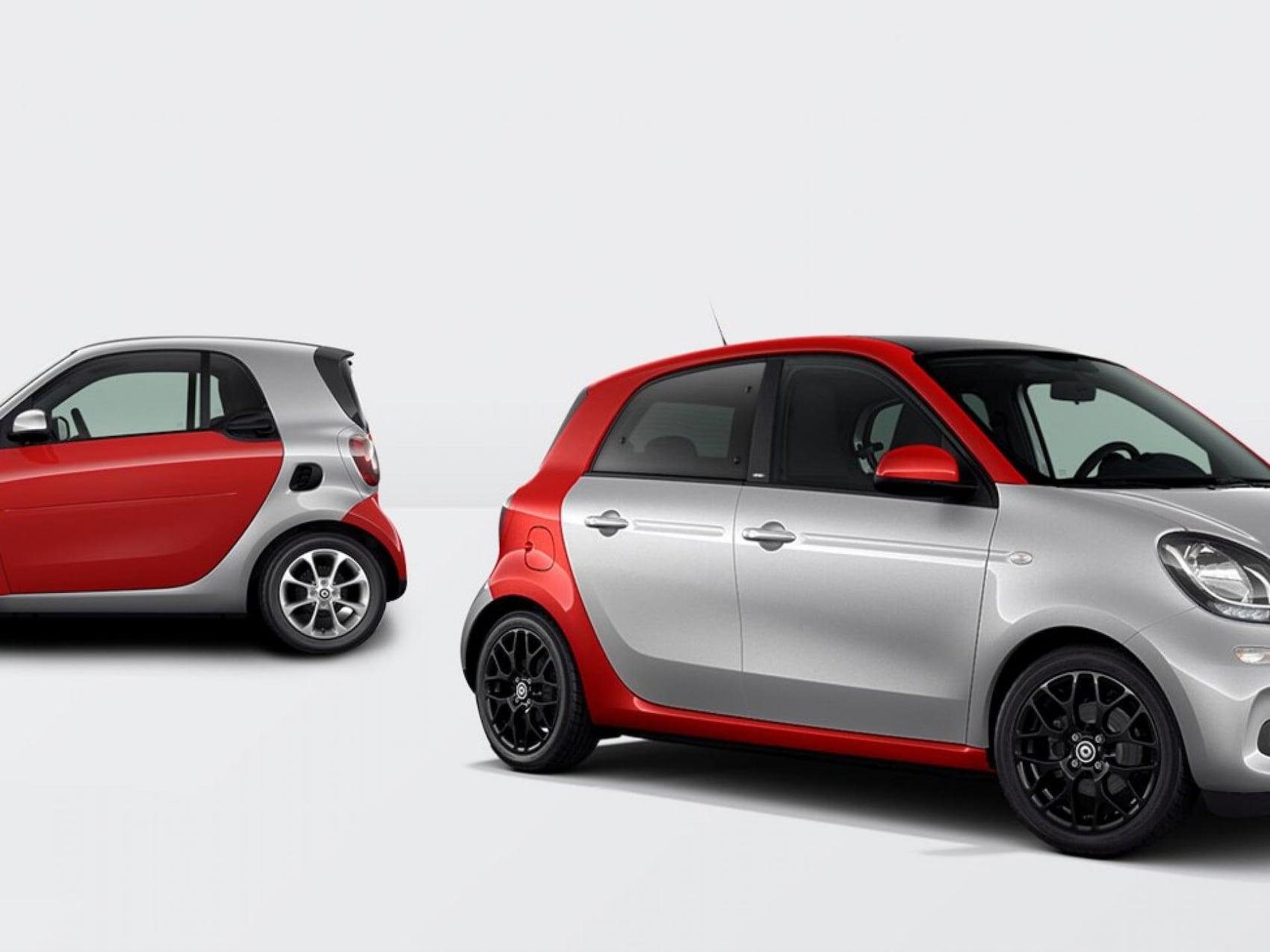 Aftersales | smart car UK