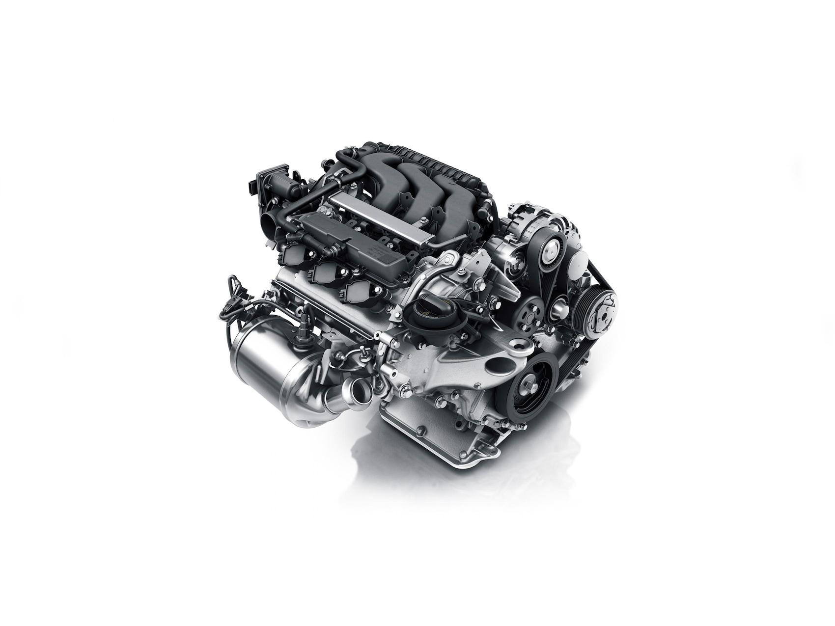 smart 52 kW Motor.
