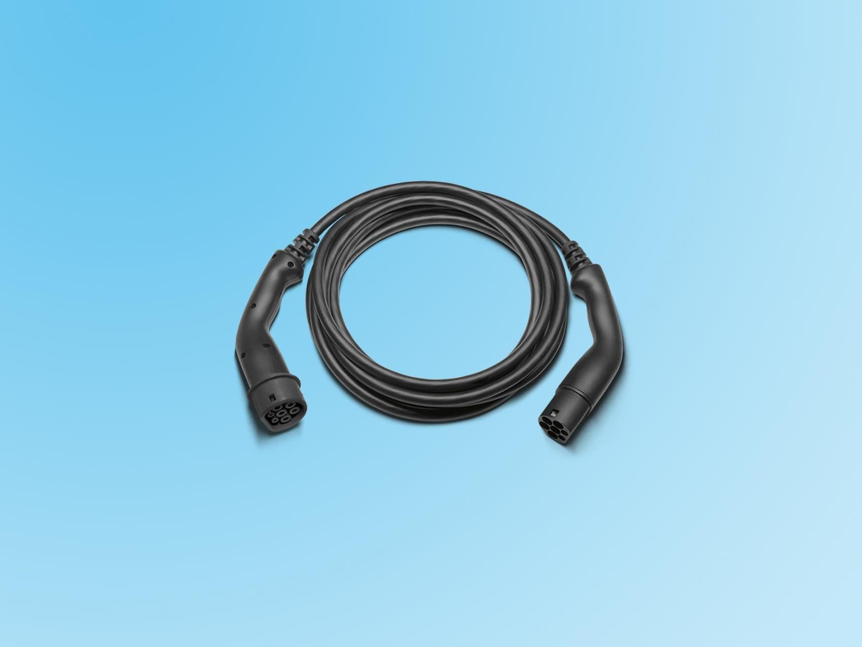 Polnilni kabel smart EQ Mode 3.