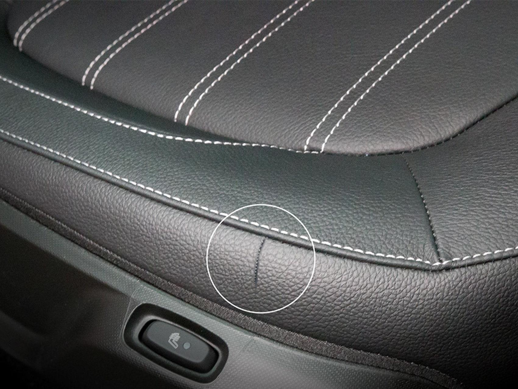 smart - Vehicle Return Standards
