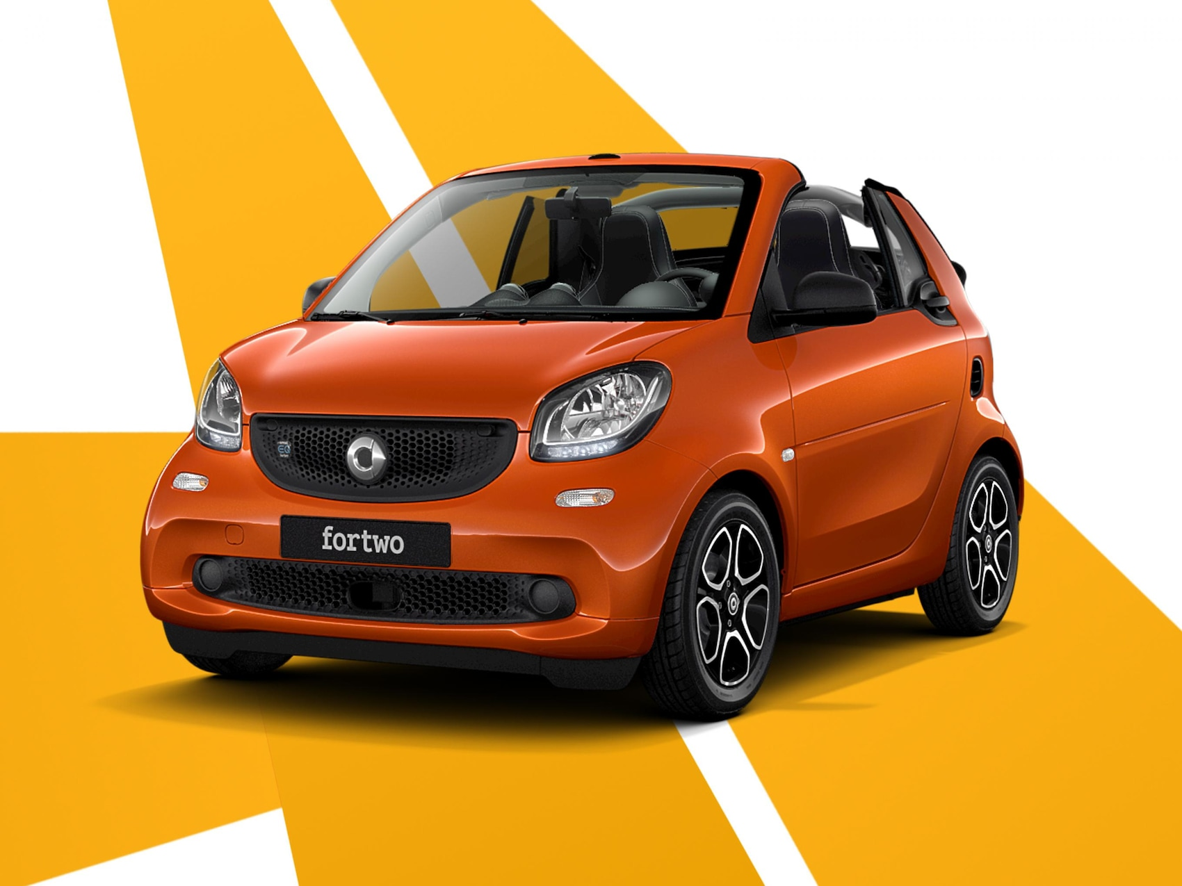 Orange_smart_smart_EQ_cabrio