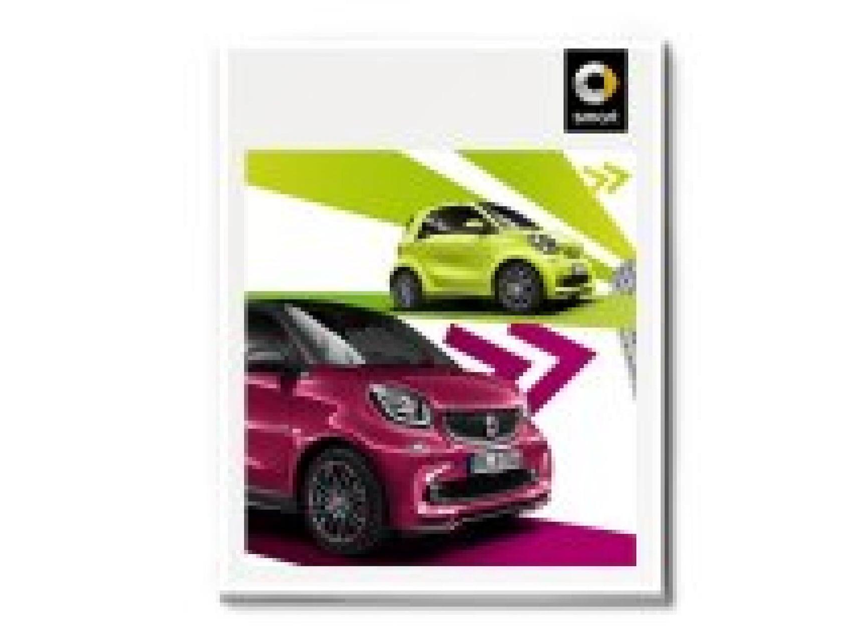smart e-brochure