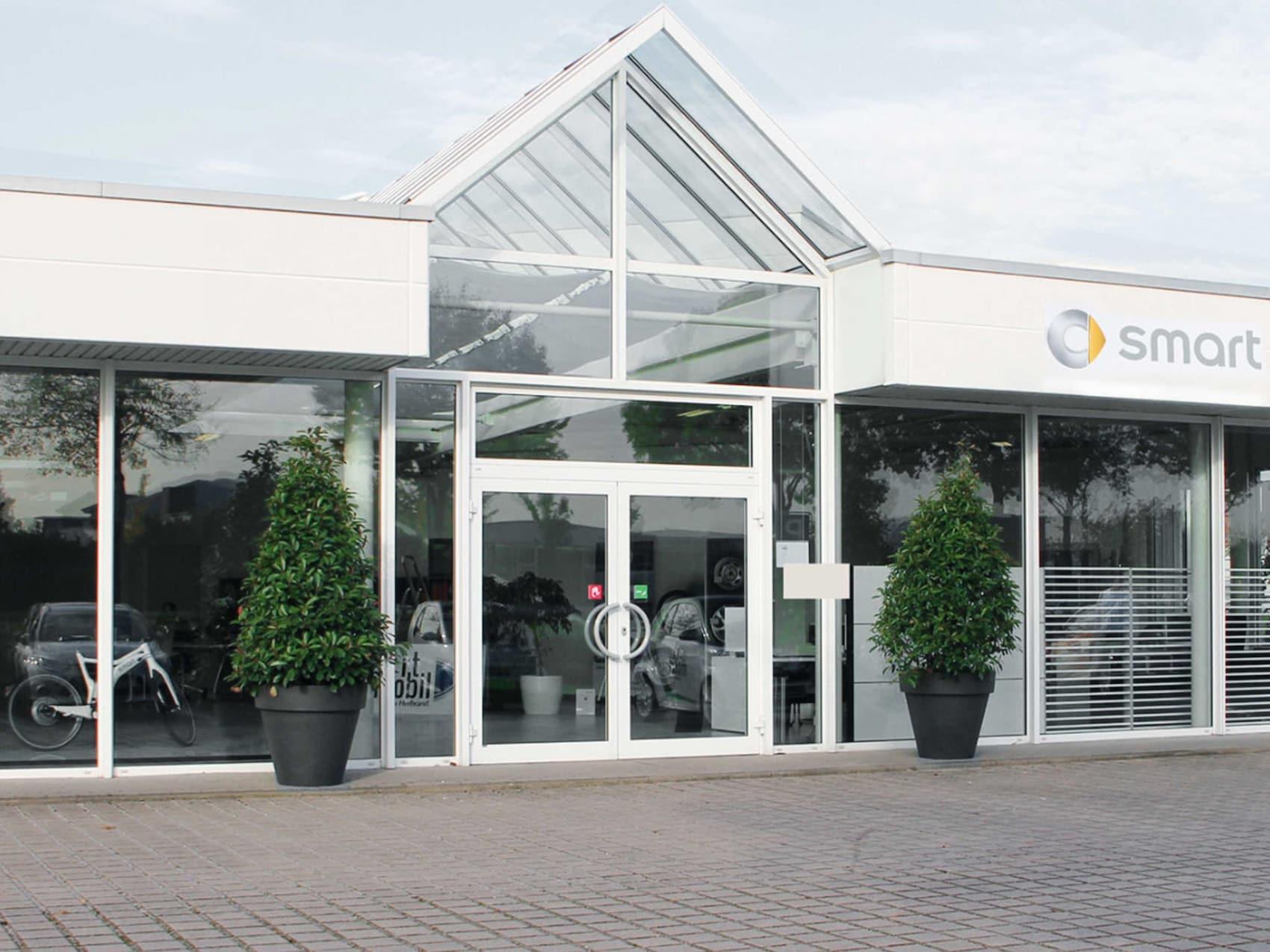smart Center Kevelaer