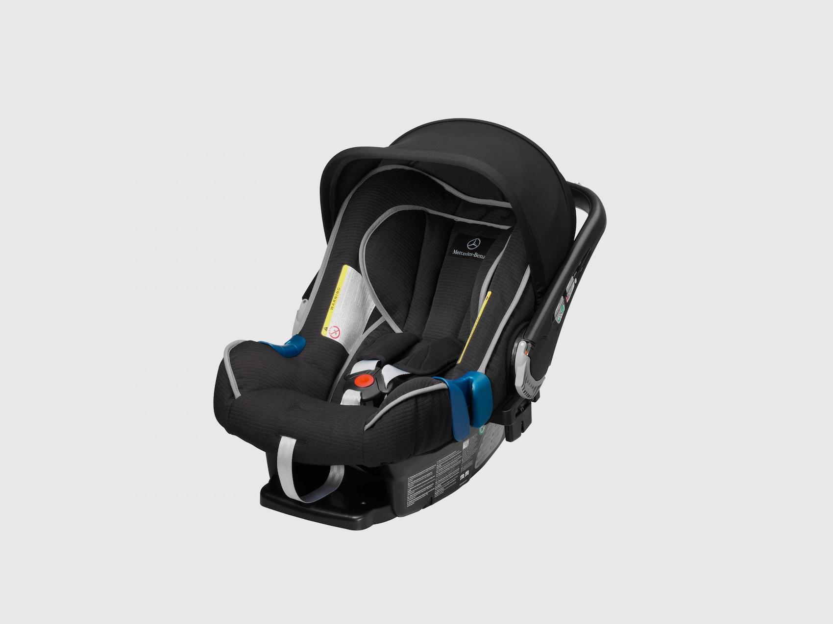 smart Kindersitz