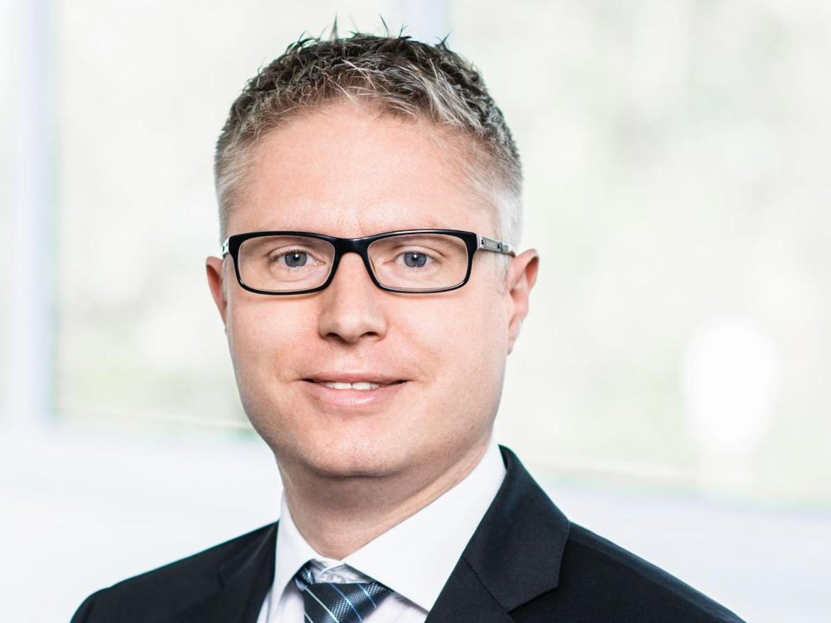 Martin Tischendorf