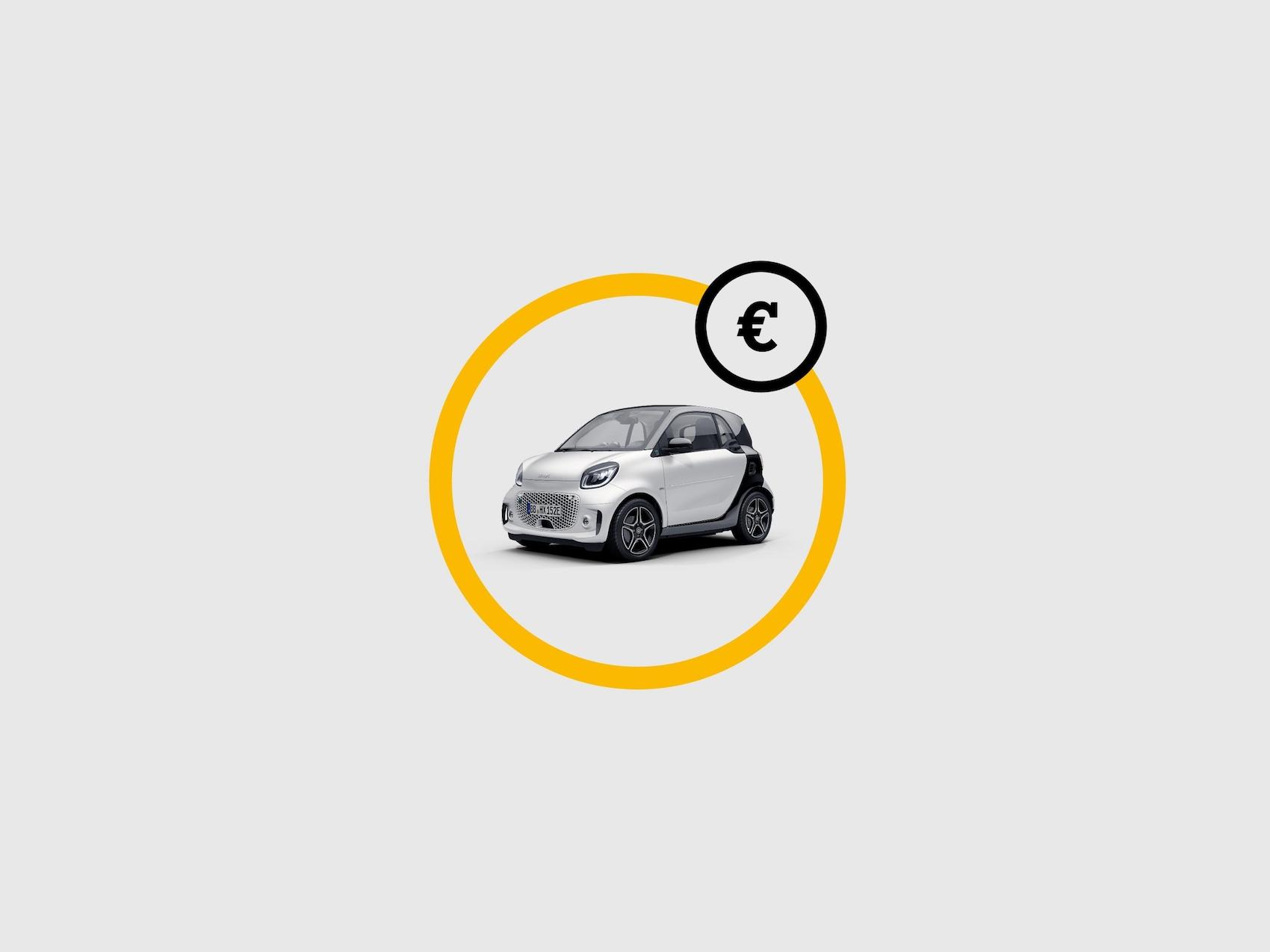 Servicios smart «ready to» – Función de pago