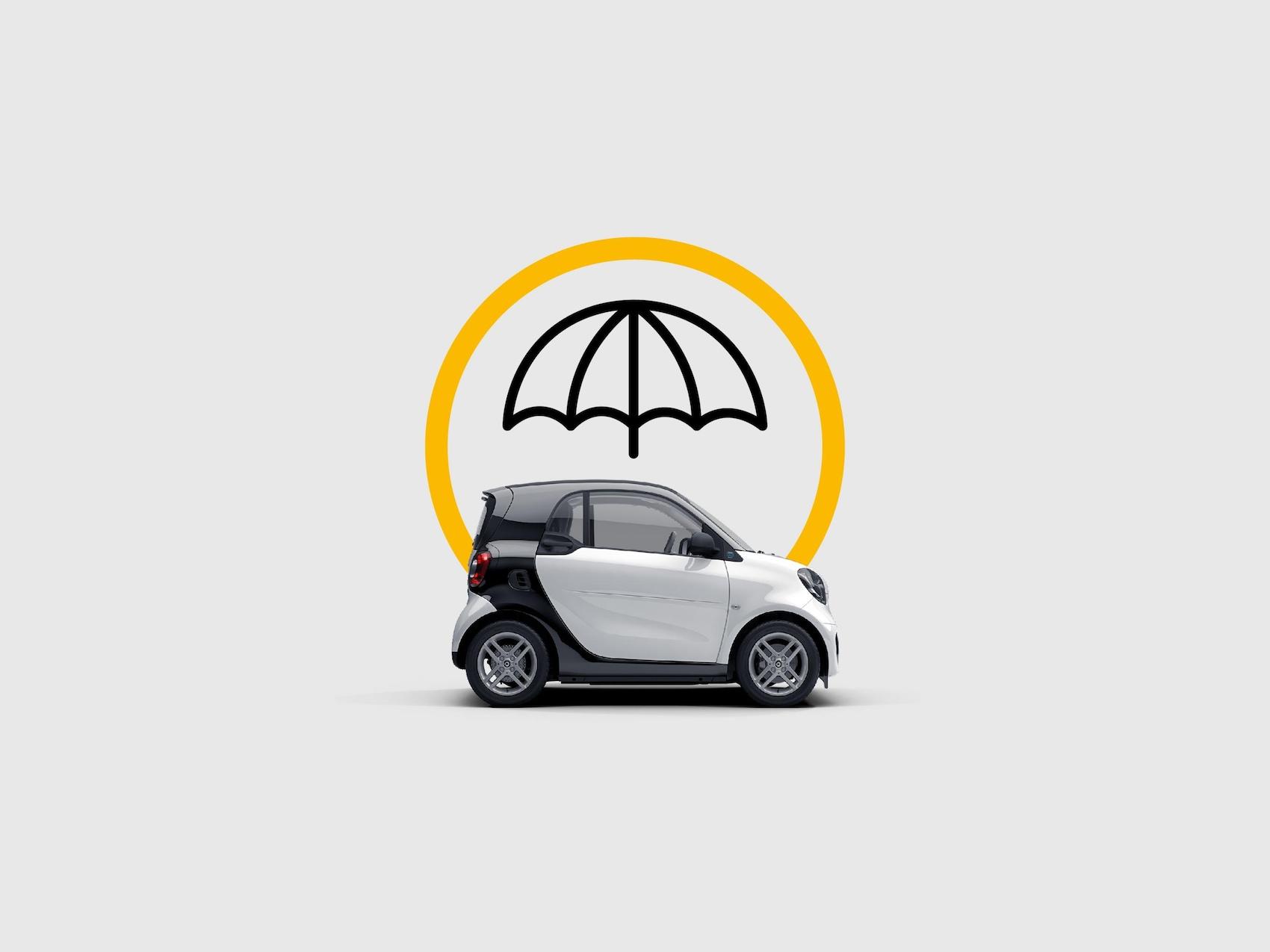 smart Versicherung