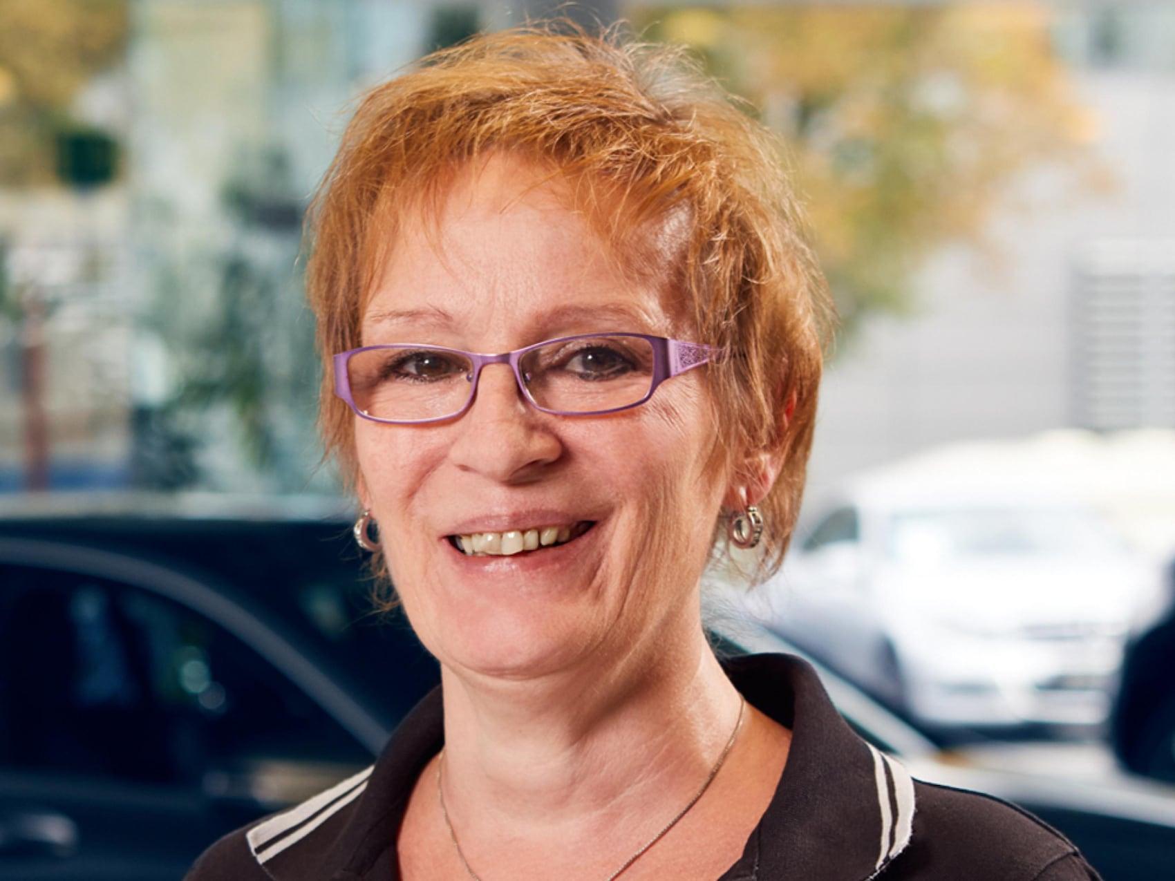 Pitschke Astrid