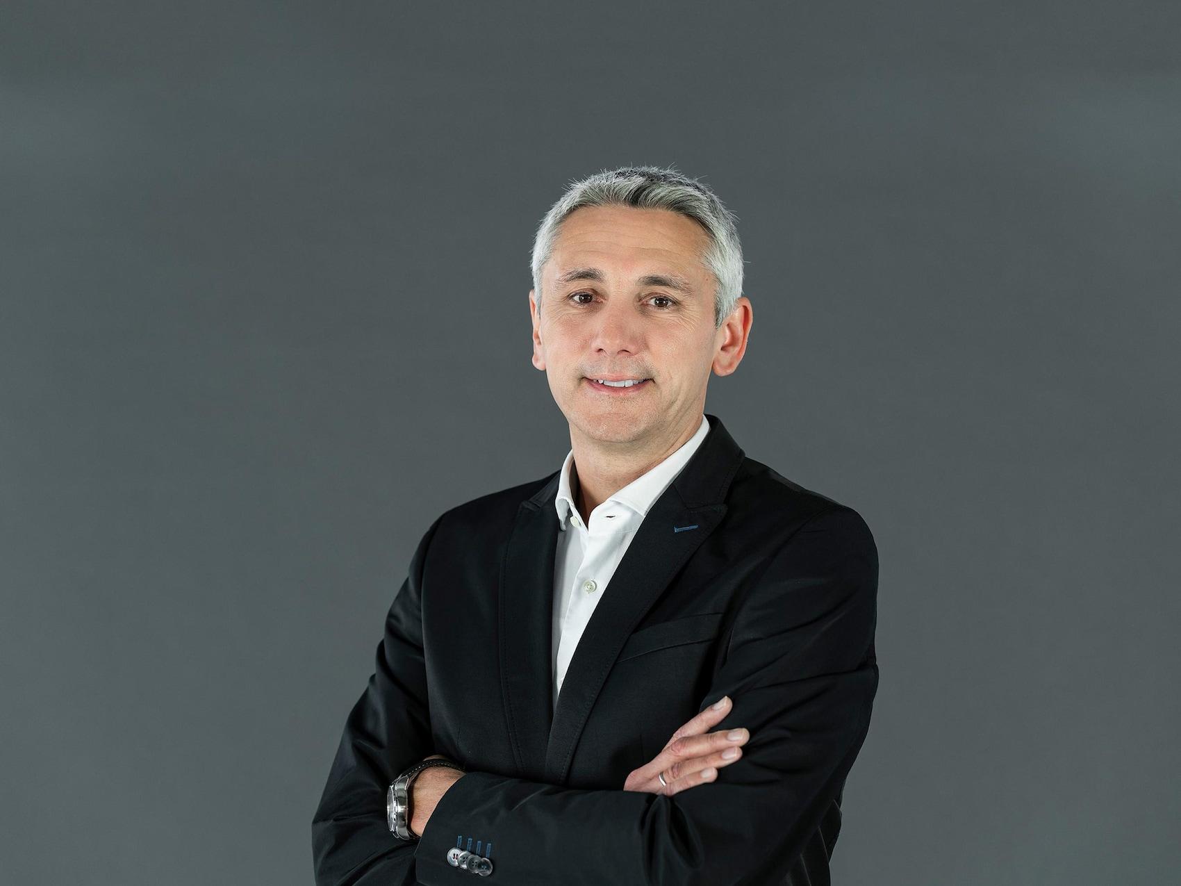 smart Center Grünstadt - Geschäftsführer: Holger Krimmel