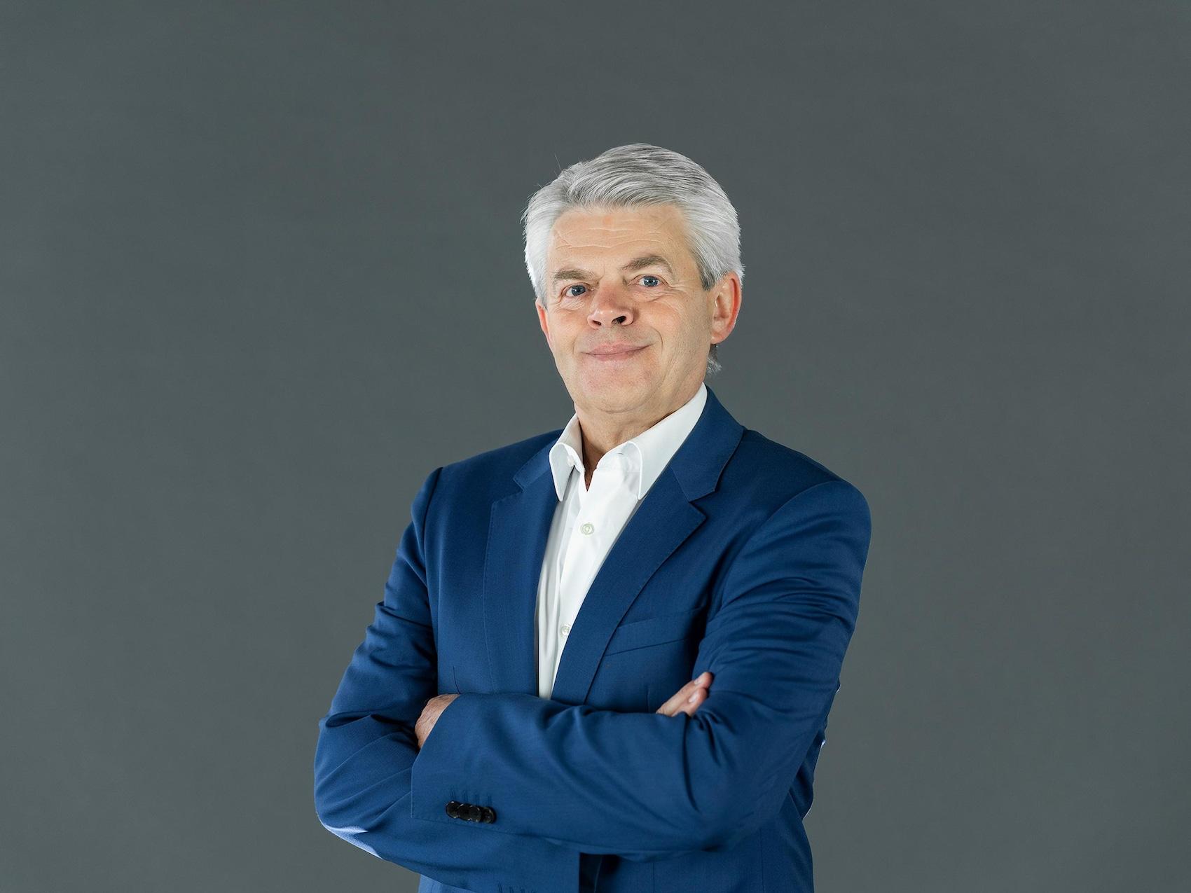 smart Center Grünstadt - Geschäftsführer: Jürgen Schollmeier