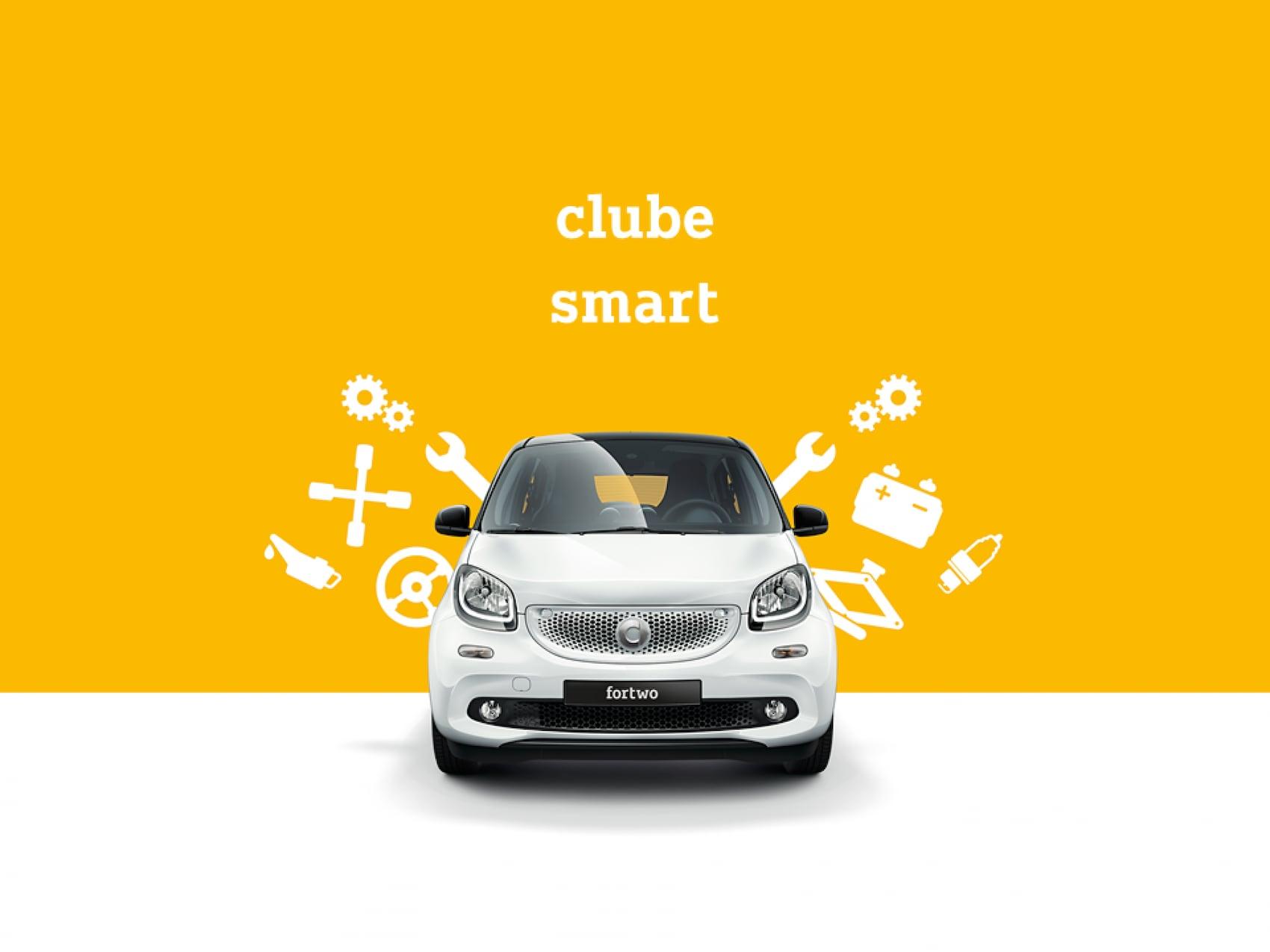 clube smart
