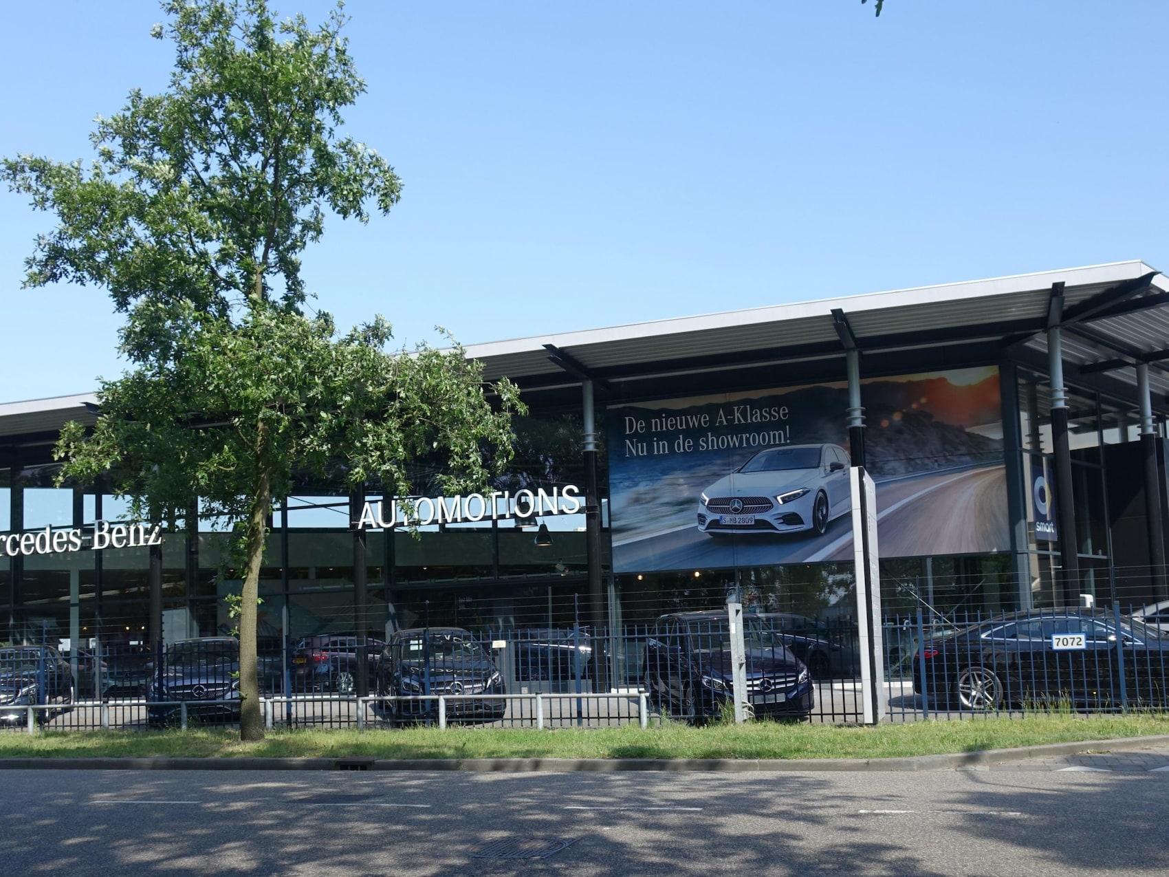 Smart vestiging Roosendaal