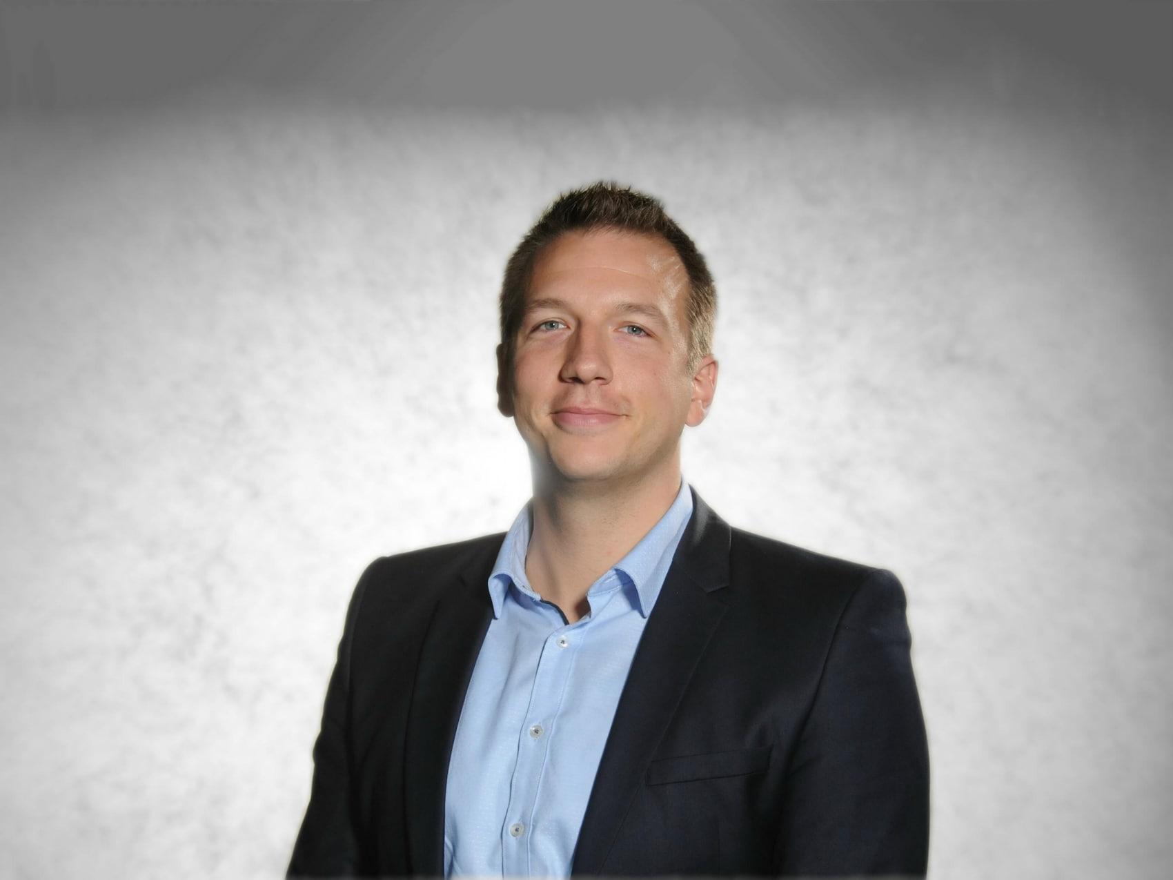 smart Center Pirmasens - Mitarbeiter: Daniel Eder