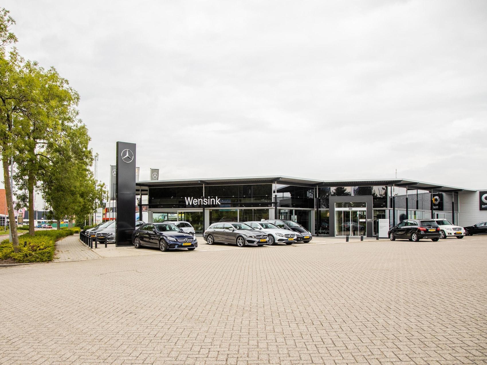 Wensink smart Harderwijk