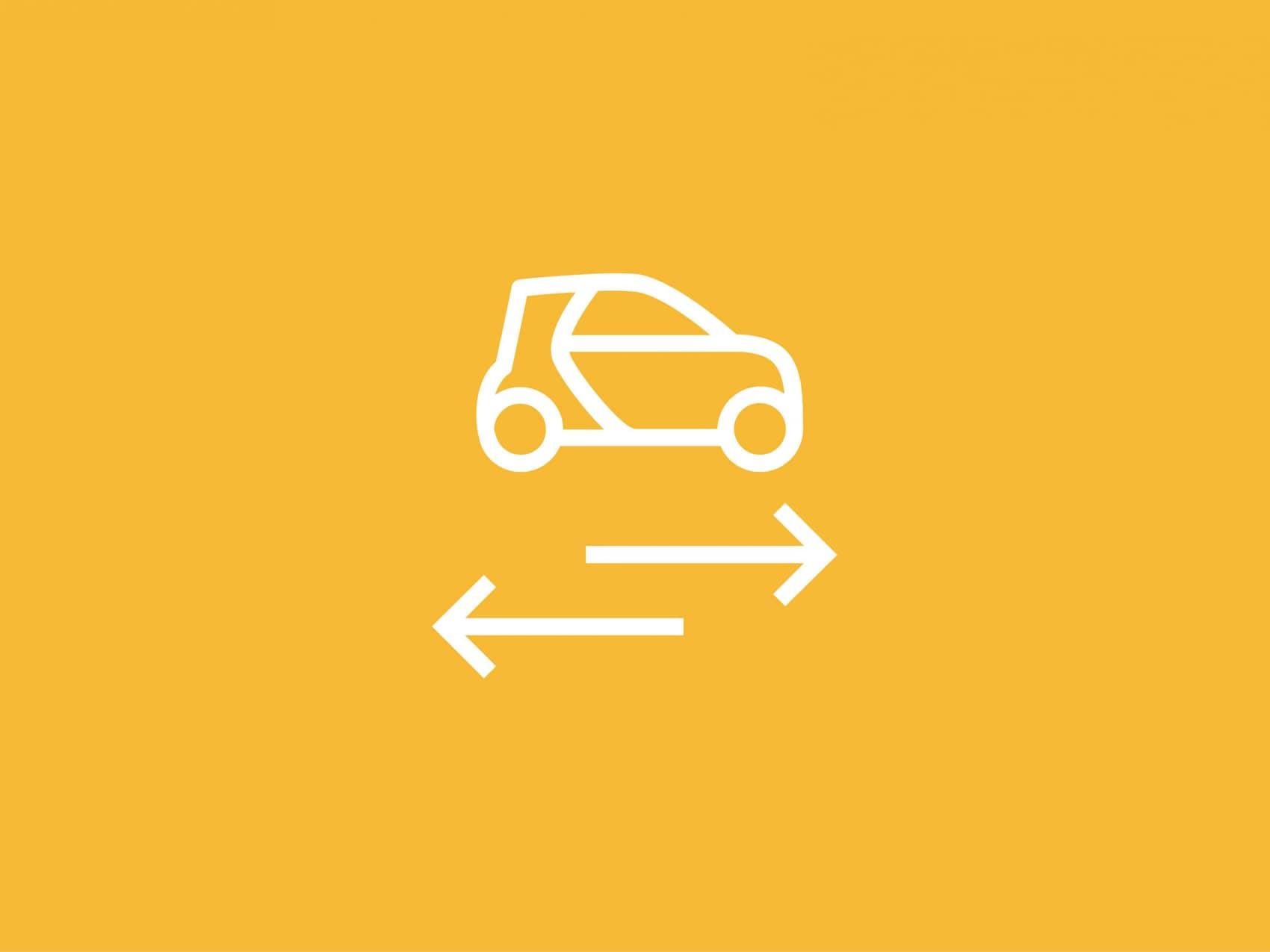smart Agility - Part-Exchange your vehicle