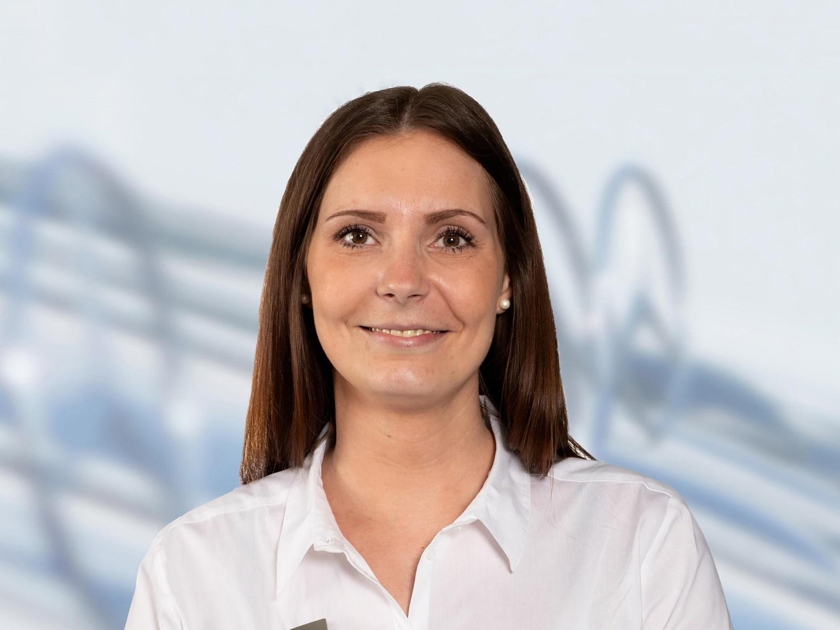 smart Center Hamburg-Bergedorf - Mitarbeiter: Corinna Mierau