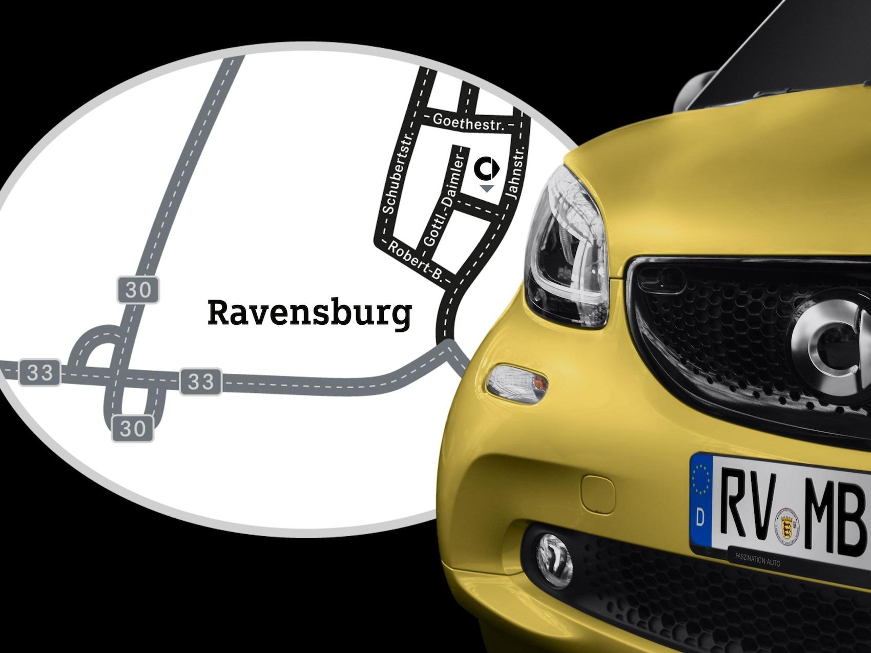 Riess Standort Ravensburg