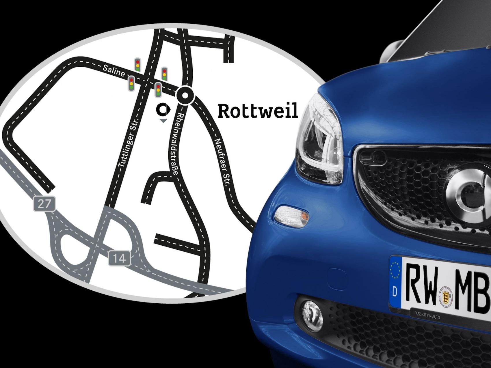 Riess Standort Rottweil