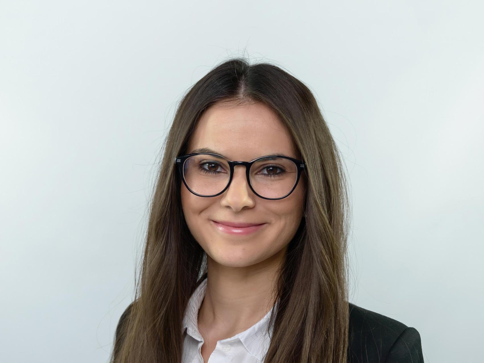 smart Center Landsberg - Mitarbeiter: Kübra Karakus