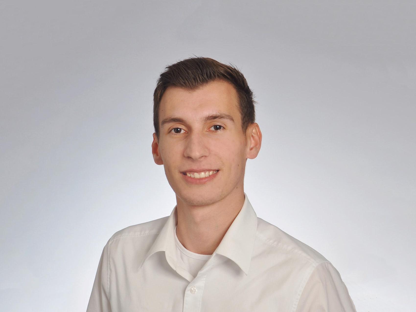 smart Center Mosbach - Mitarbeiter: Rudolf Klingbeil
