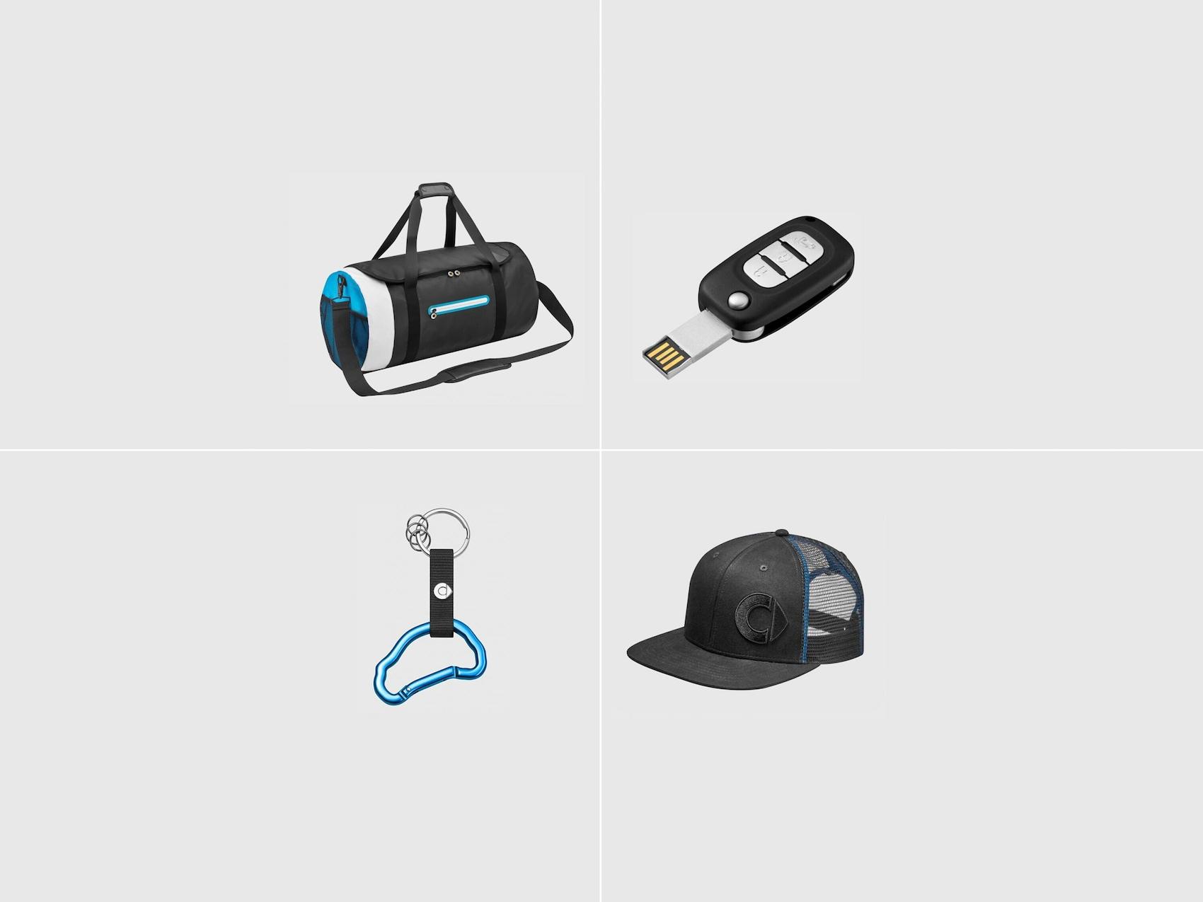 Accessori Collection smart