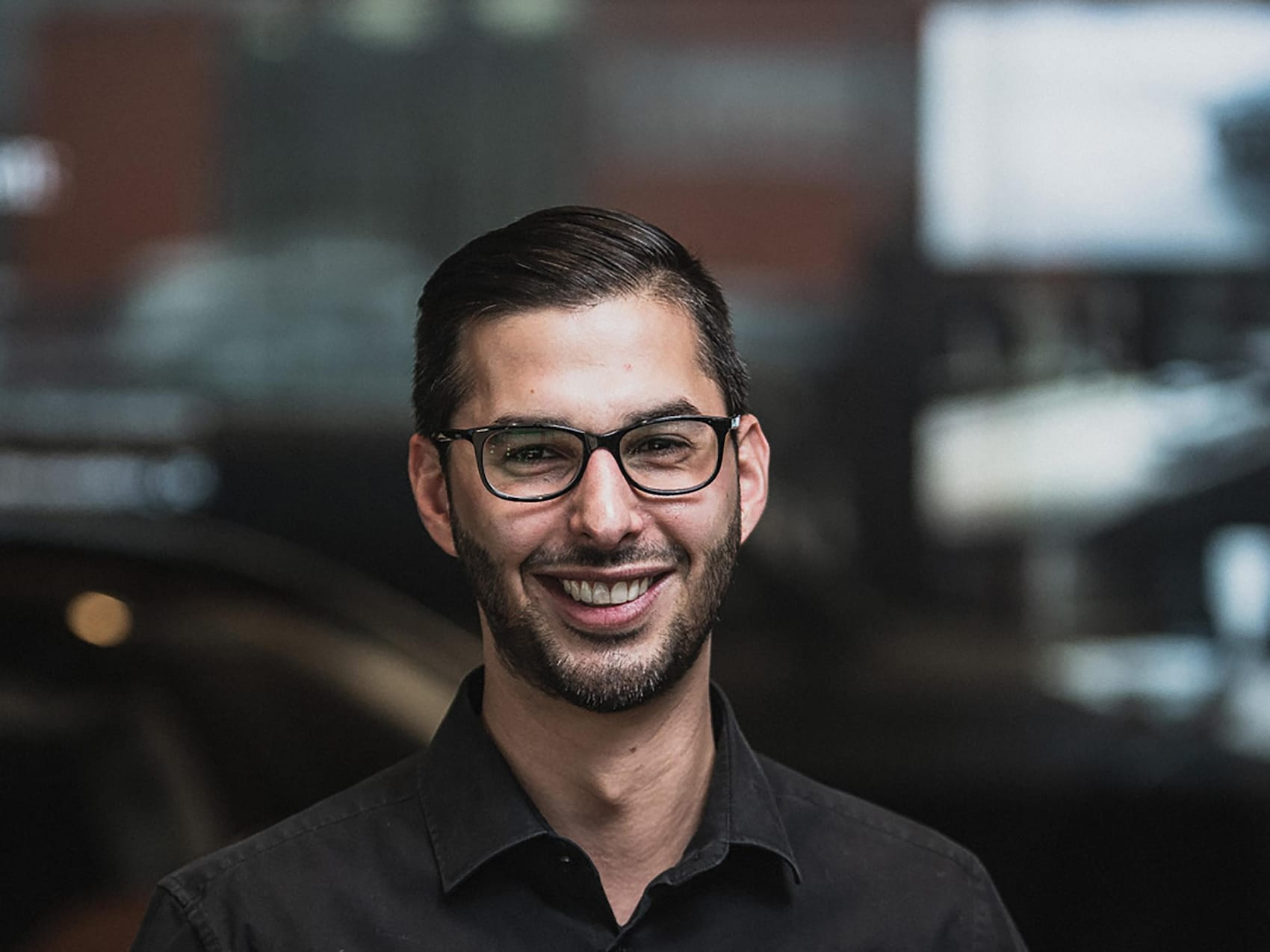 smart Center Allgäu - Mitarbeiter: Christopher Endres