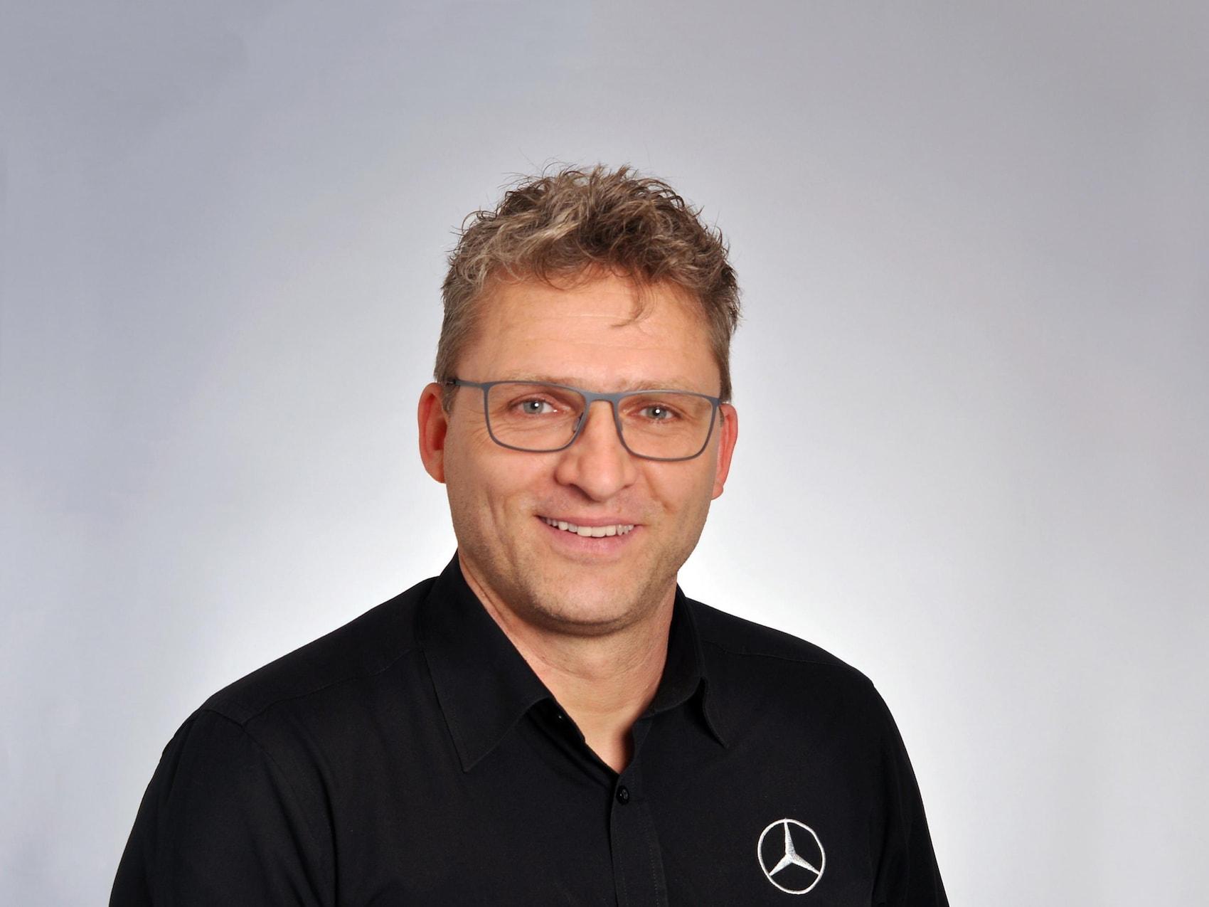 smart Center Mosbach - Mitarbeiter: Markus Reinmuth