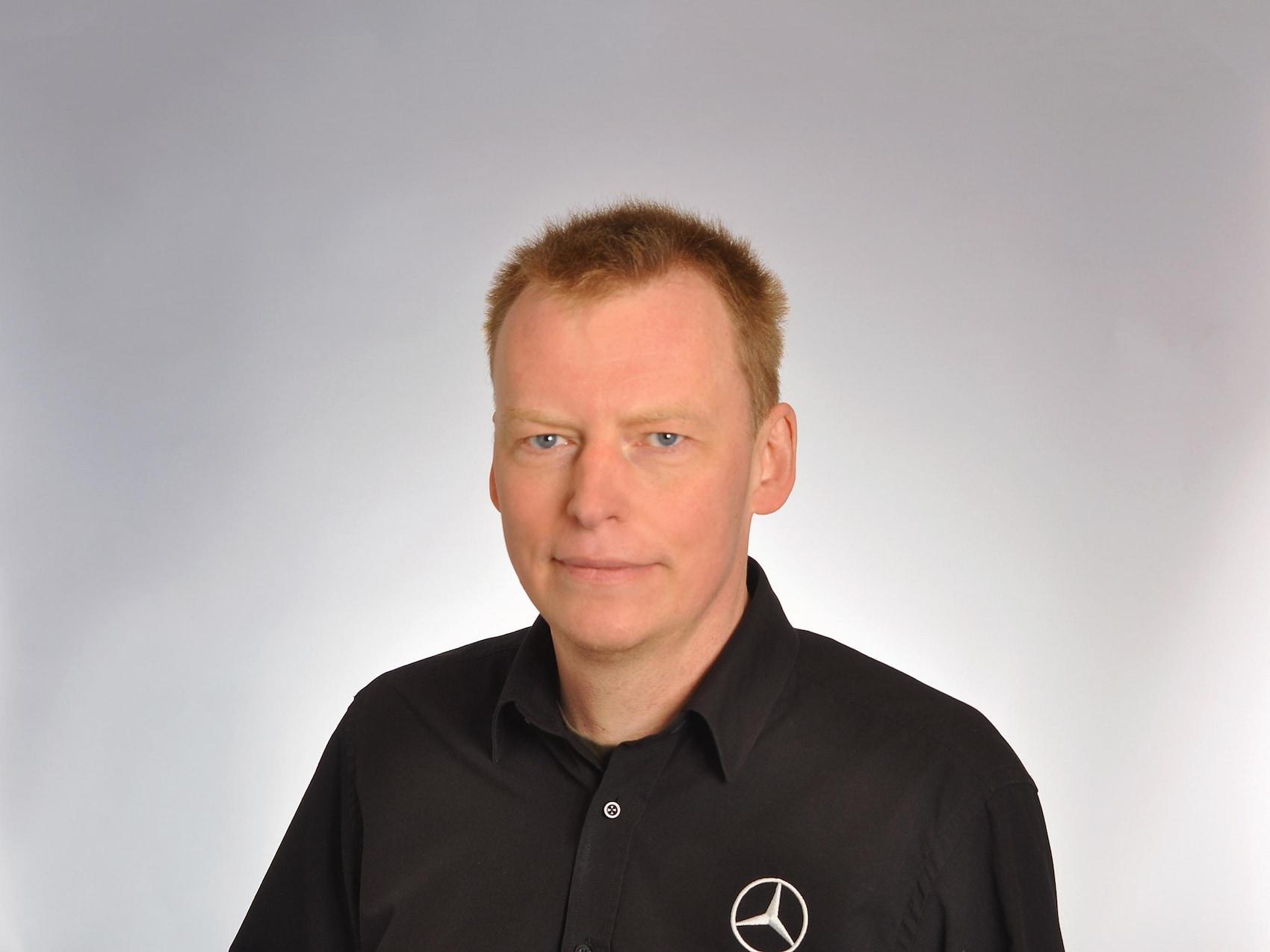 smart Center Mosbach - Mitarbeiter: Michael Schaffert