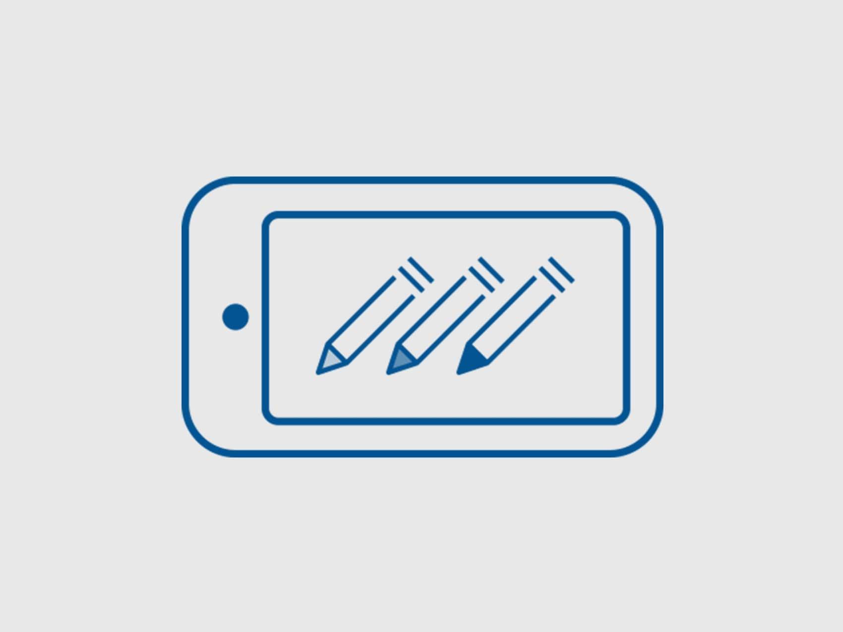 Icono personalizable s4b