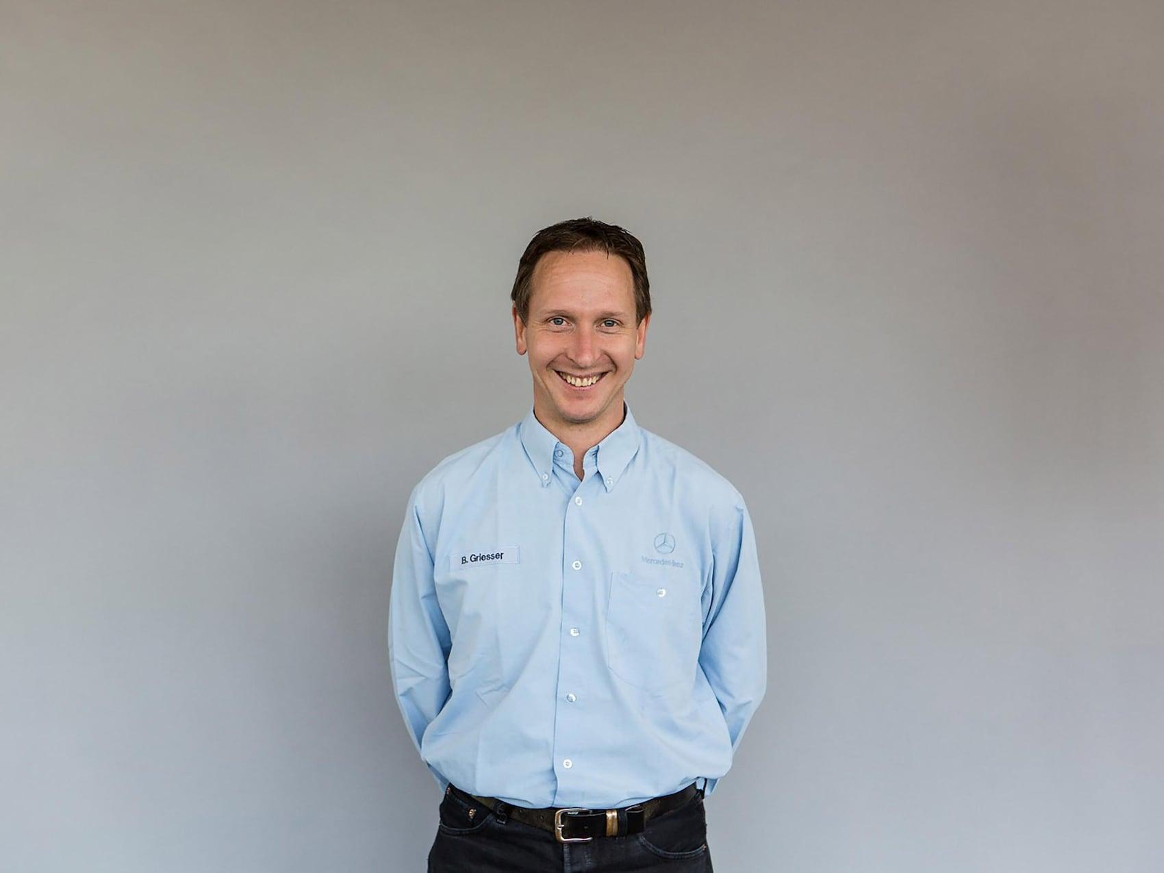 smart Center Rosenheim - Mitarbeiter: Bernhard Grießer