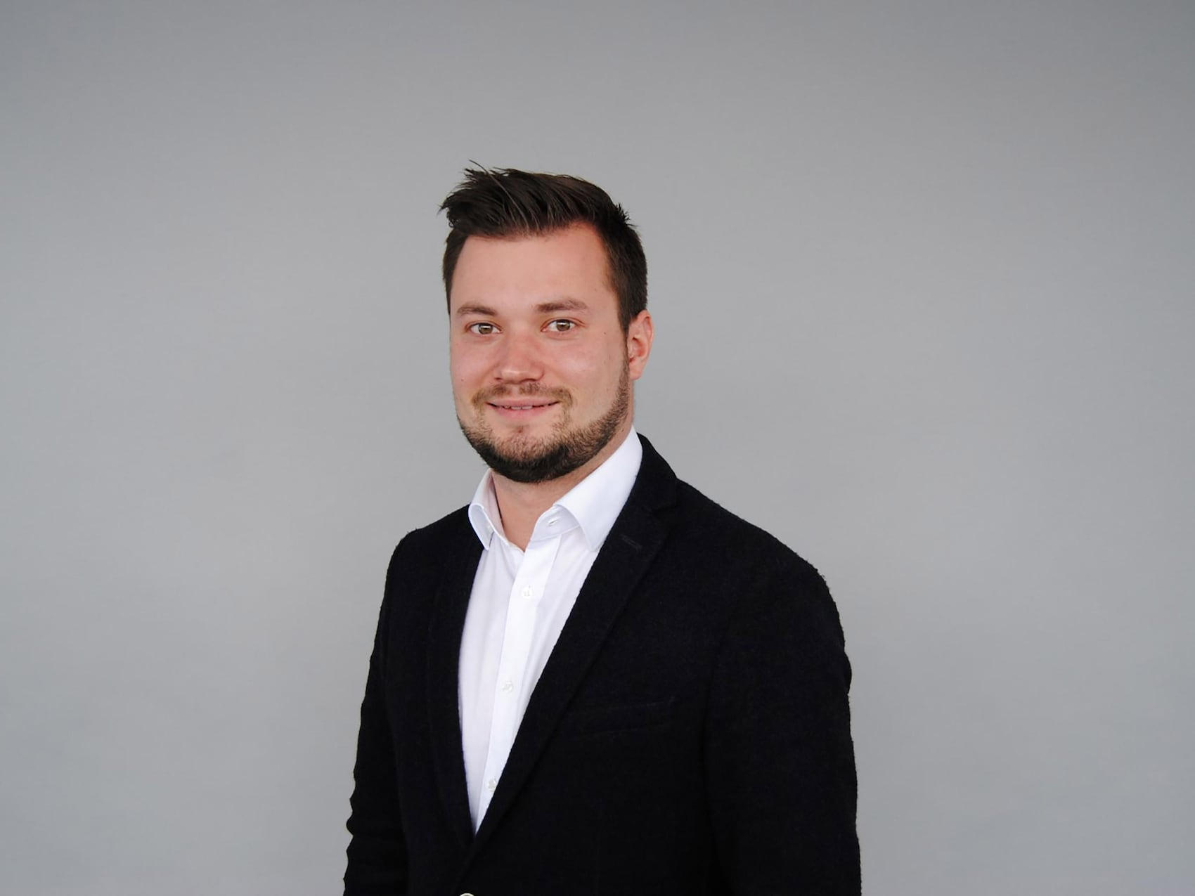 smart Center Rosenheim - Mitarbeiter: Thorsten Sonnenschein