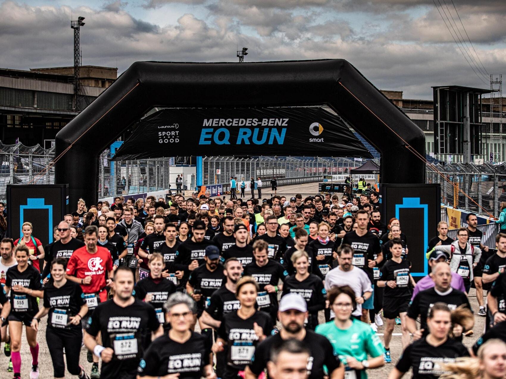 EQ Run