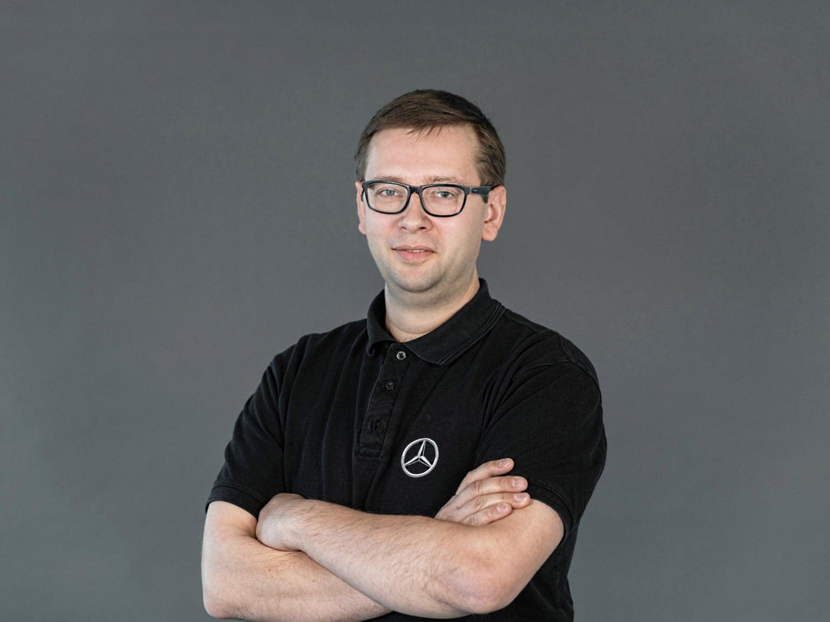 smart Center Grünstadt - Mitarbeiter: Sebastian Rohde