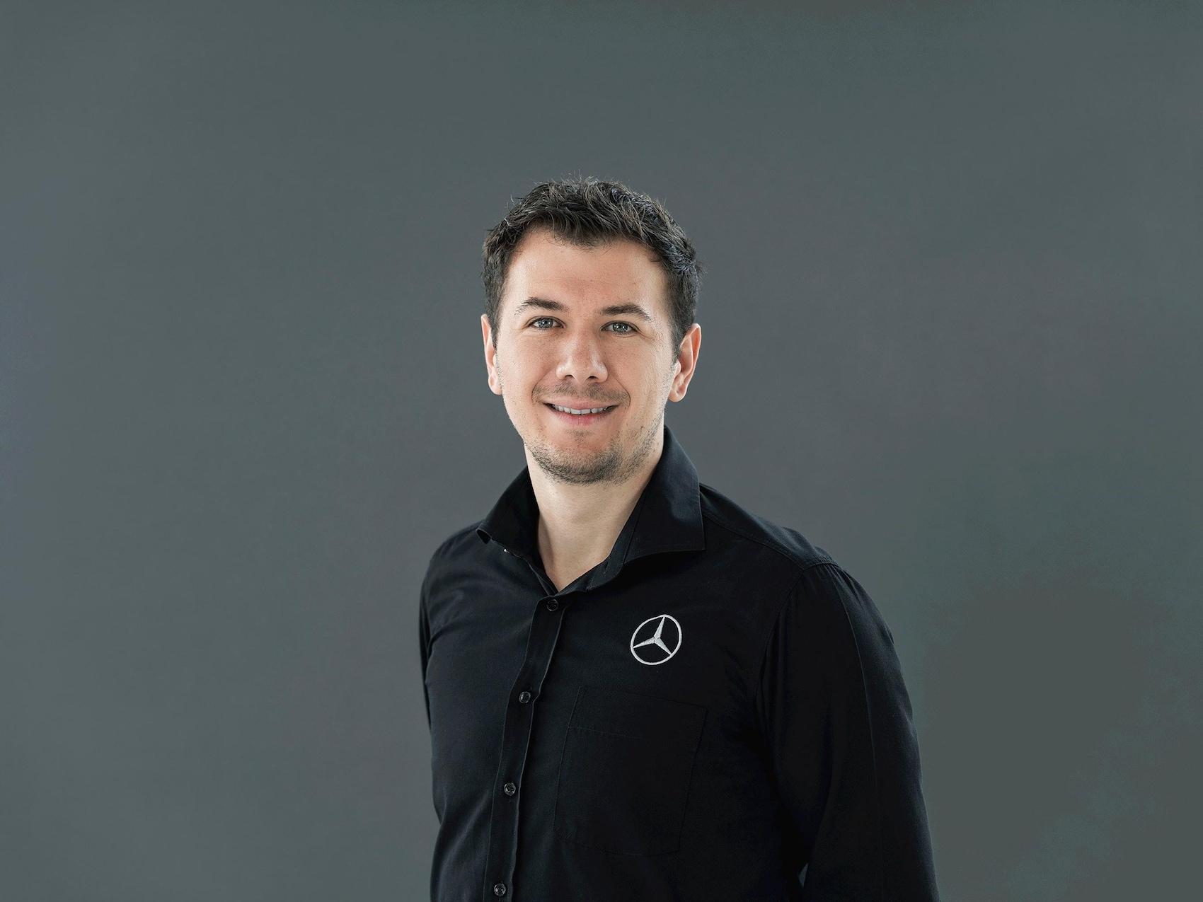 smart Center Grünstadt - Mitarbeiter: Michael Wesselak