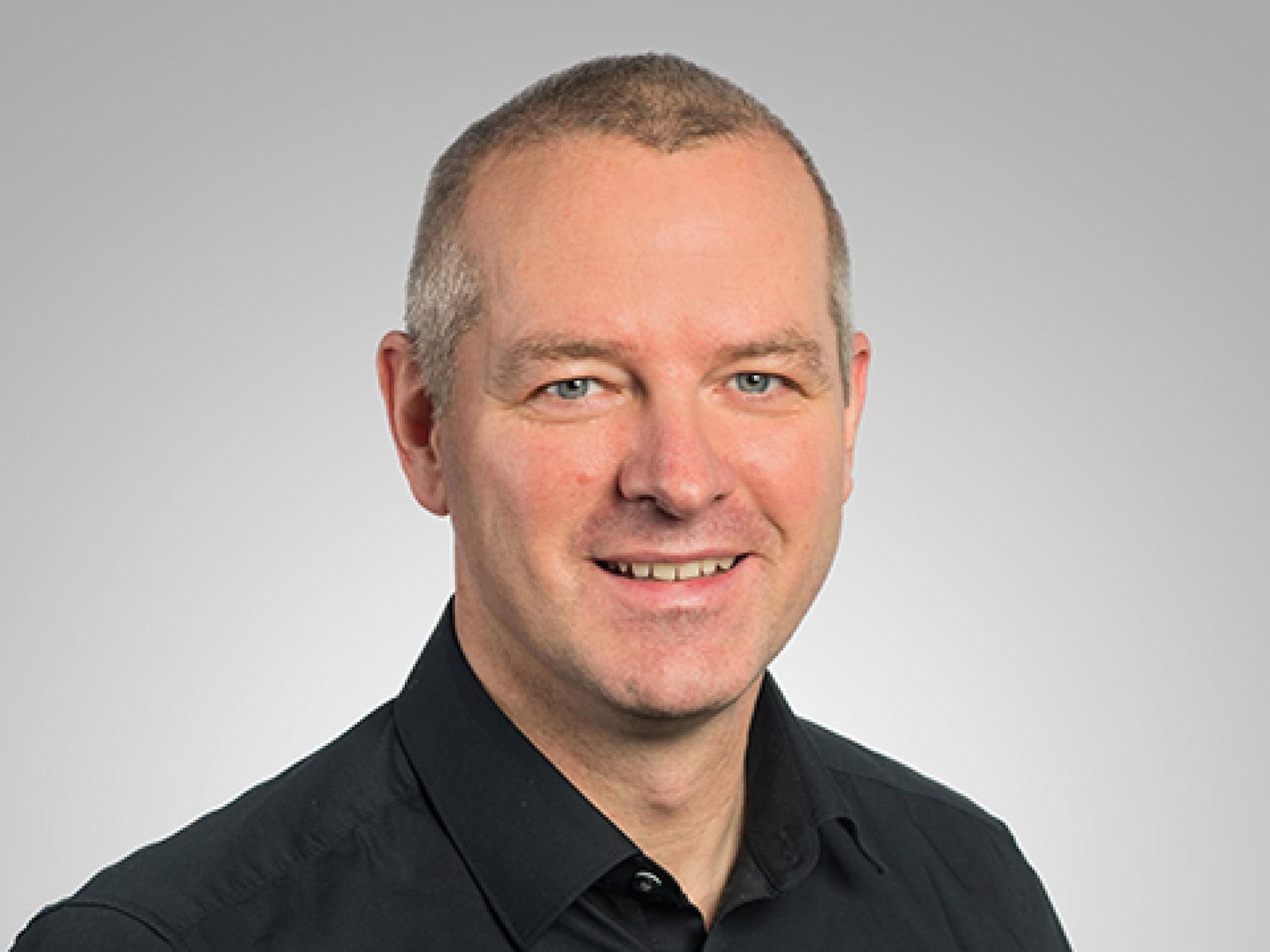 Ansprechpartner René Böhm