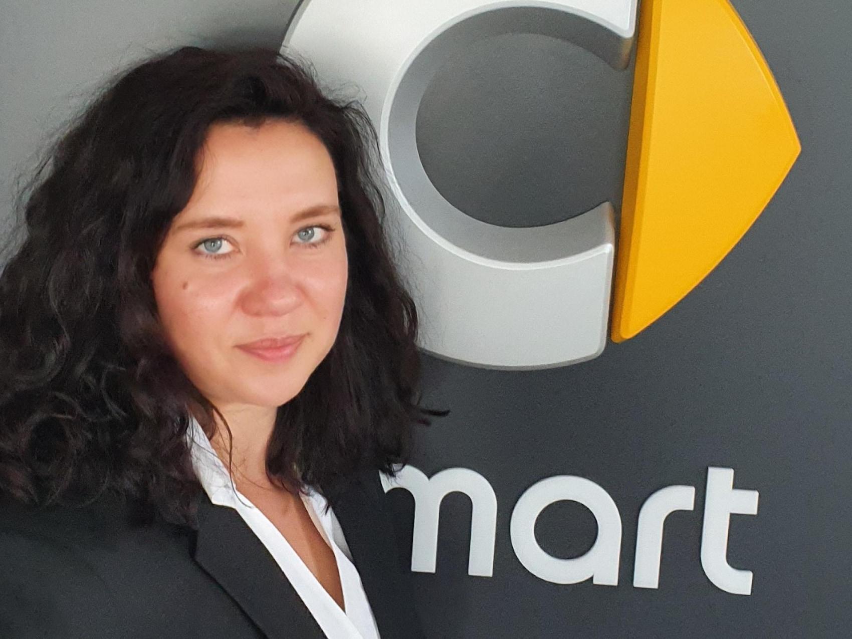 Agnieszka Sokolowska smart center