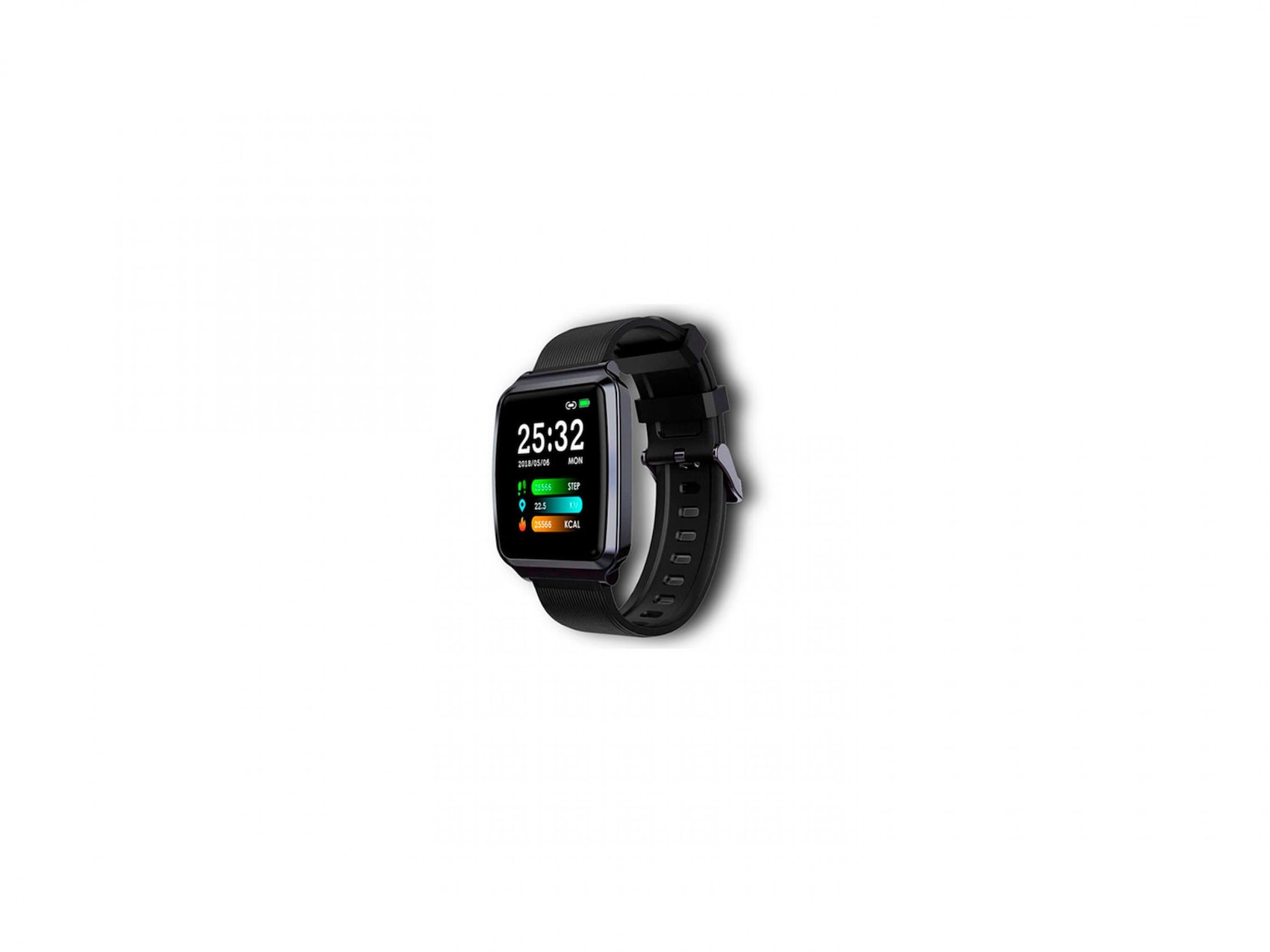Reloj Smartwatch smart.
