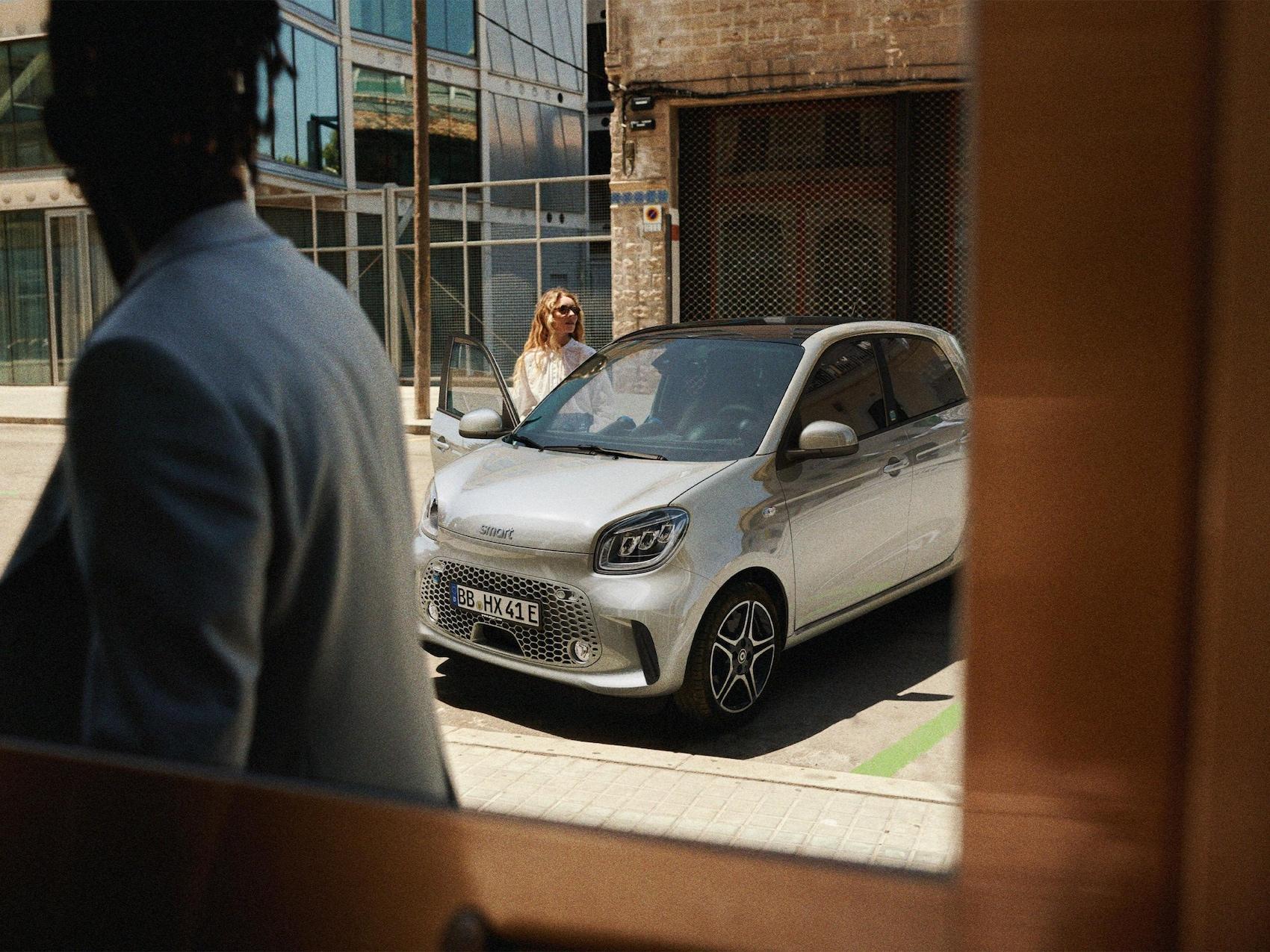 Geschäftskunden smart fleetshare LS Mobilitätskosten