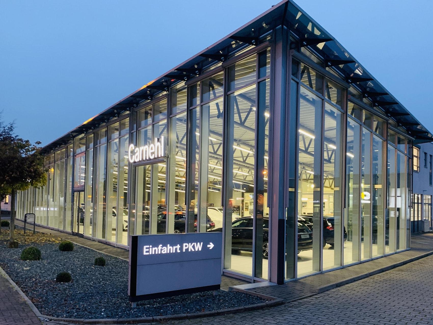 Autohaus Carnehl GmbH & Co. KG Pattensen