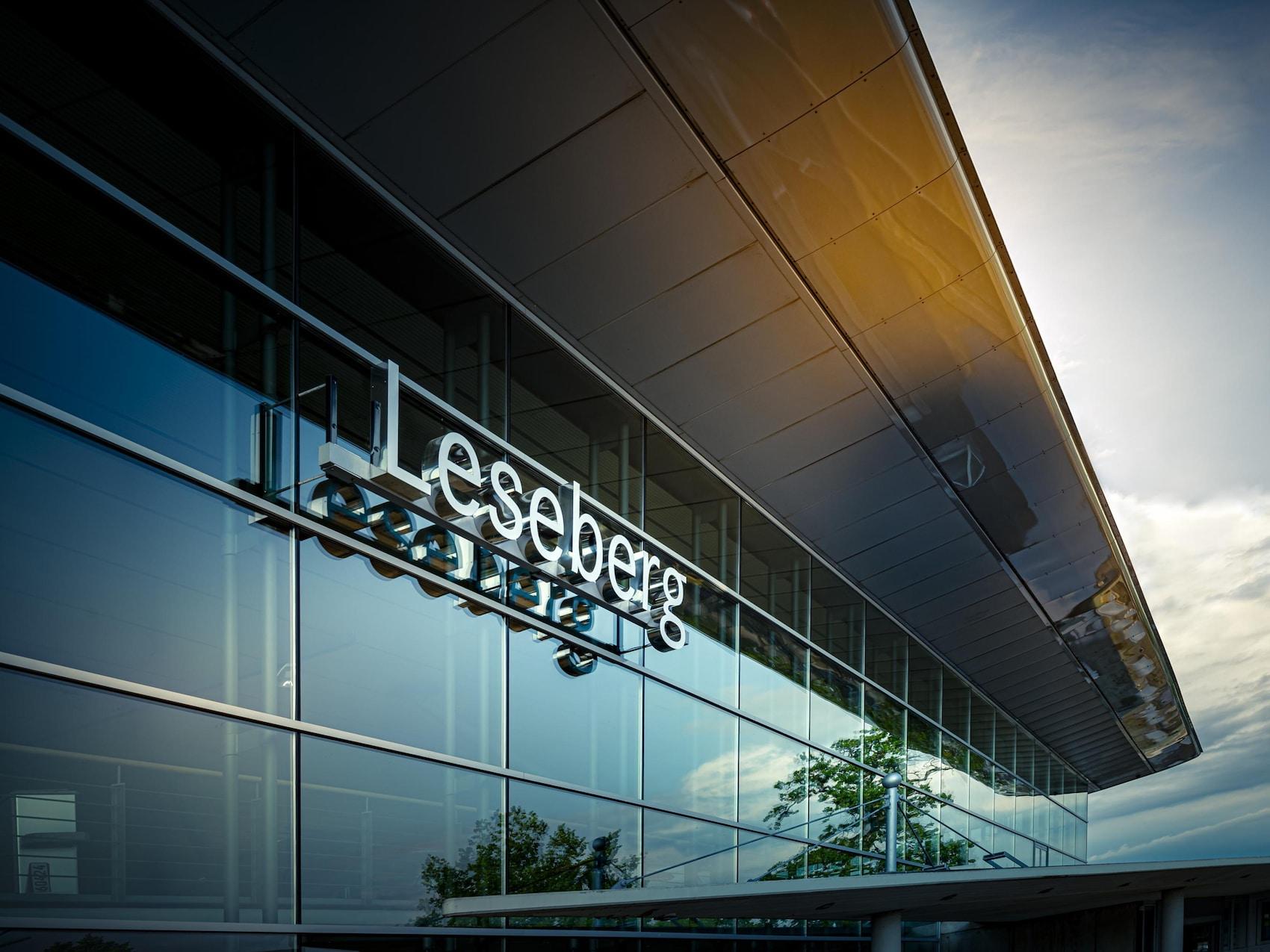 Leseberg Automobile GmbH Hamburg Firmengebäude