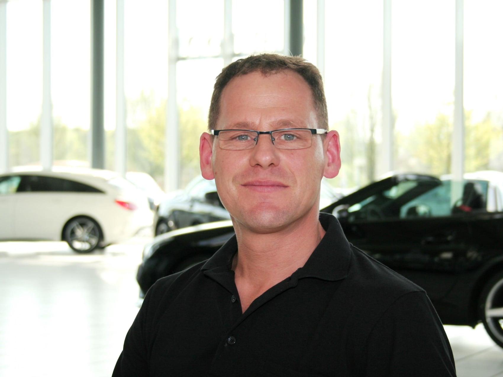 Stefan Hoch