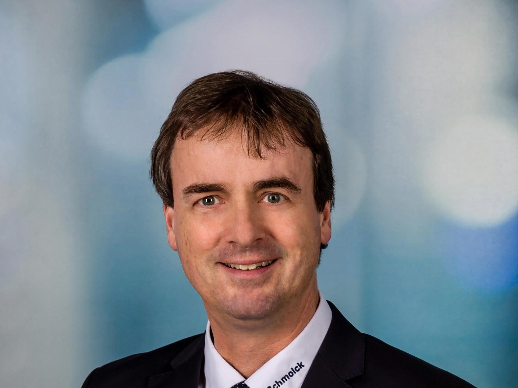 Bernhard Schmolck