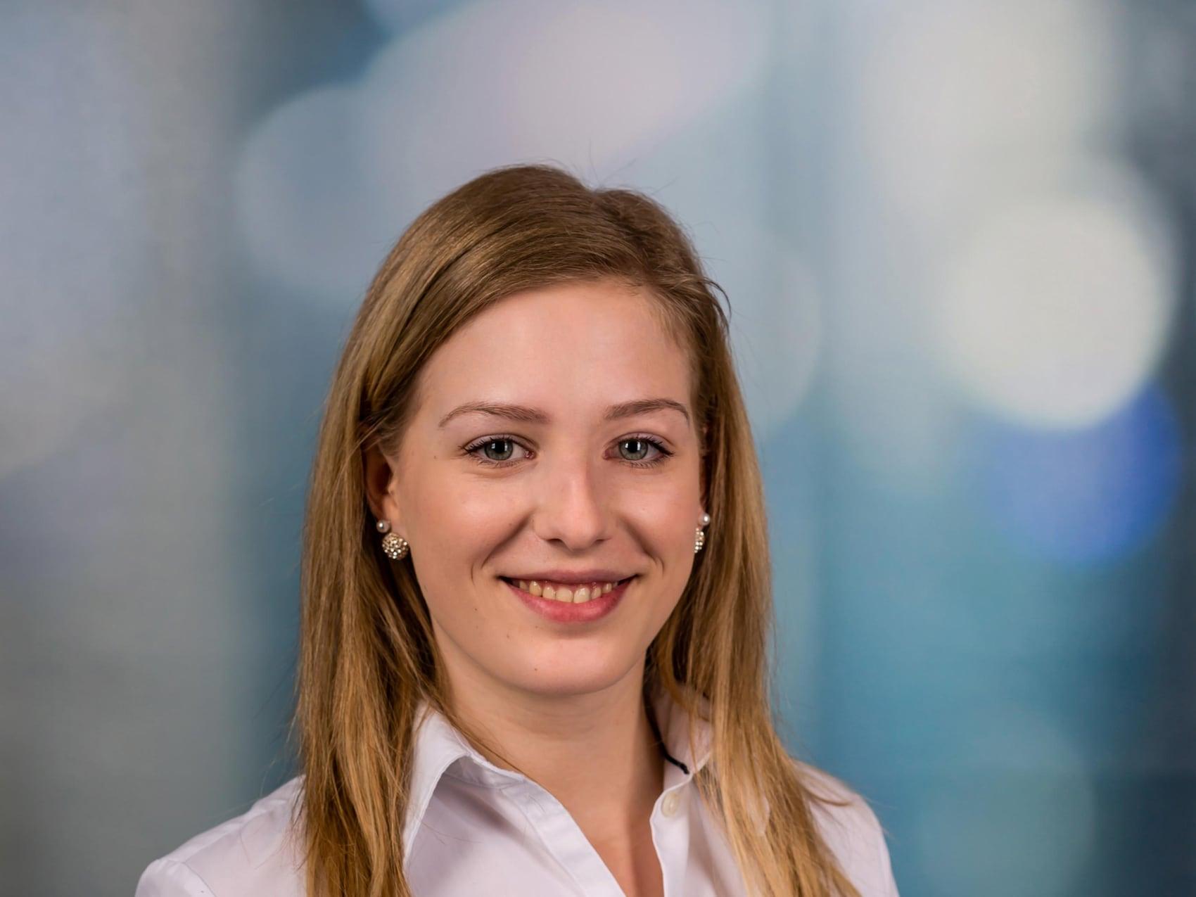 Paulina Berthold