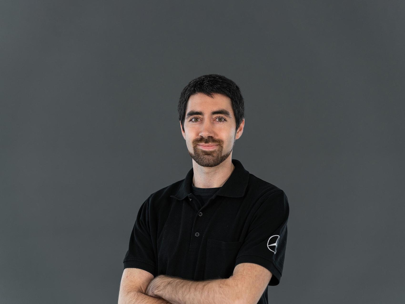 Florian Riede, Autohaus Lehr
