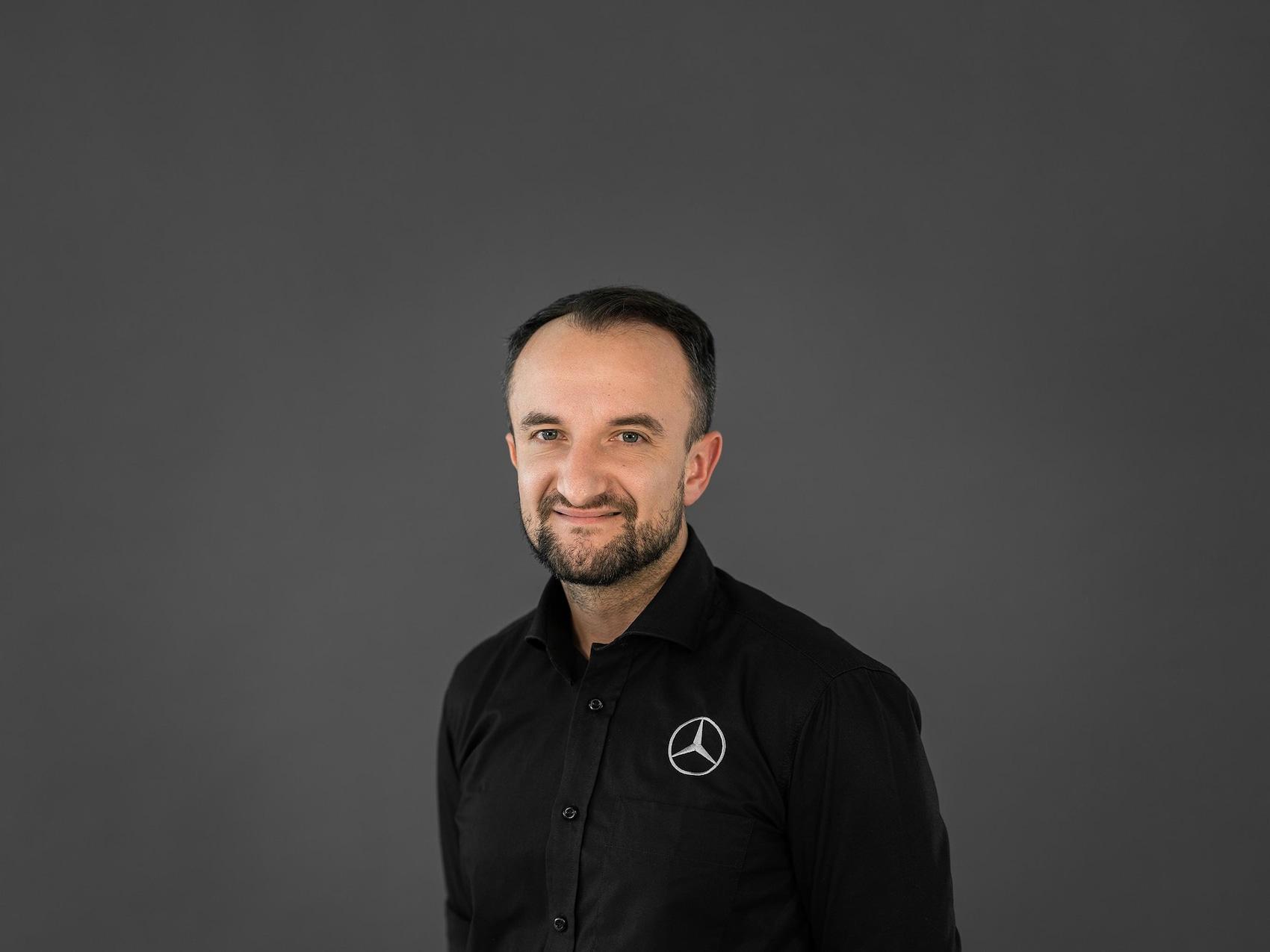 Juri Saizew, Autohaus Lehr