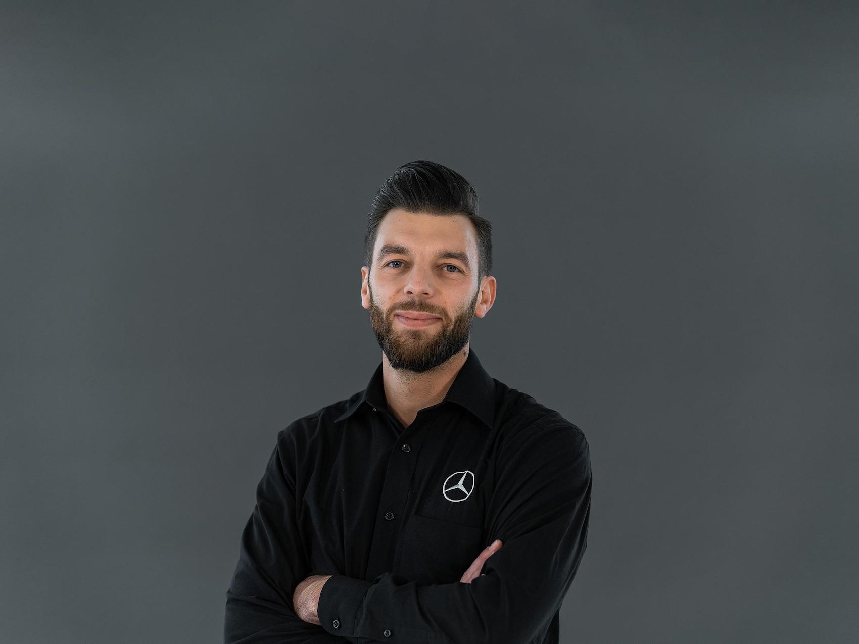 Marcel Schmidt, Autohaus Lehr