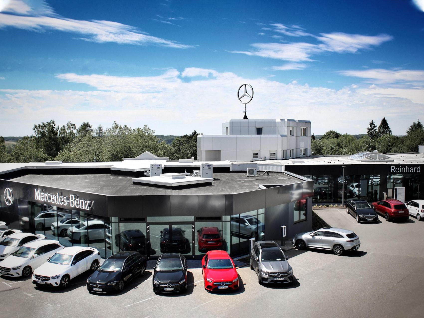 smart Center Pirmasens - Standort
