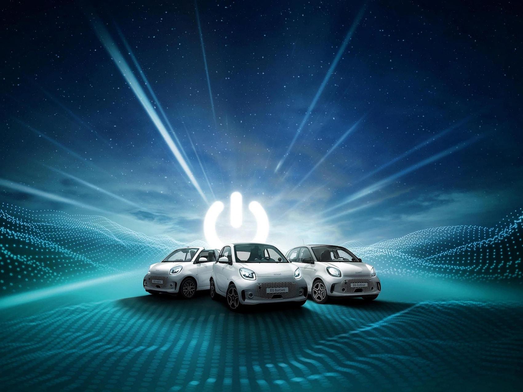 smart Fast Start 2021