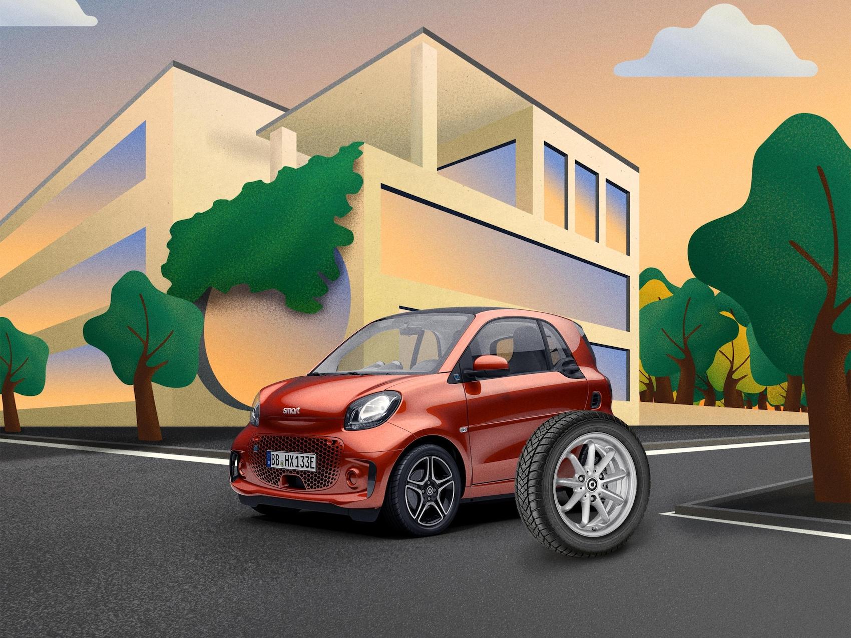 smart Service Herbst Aktion 2021